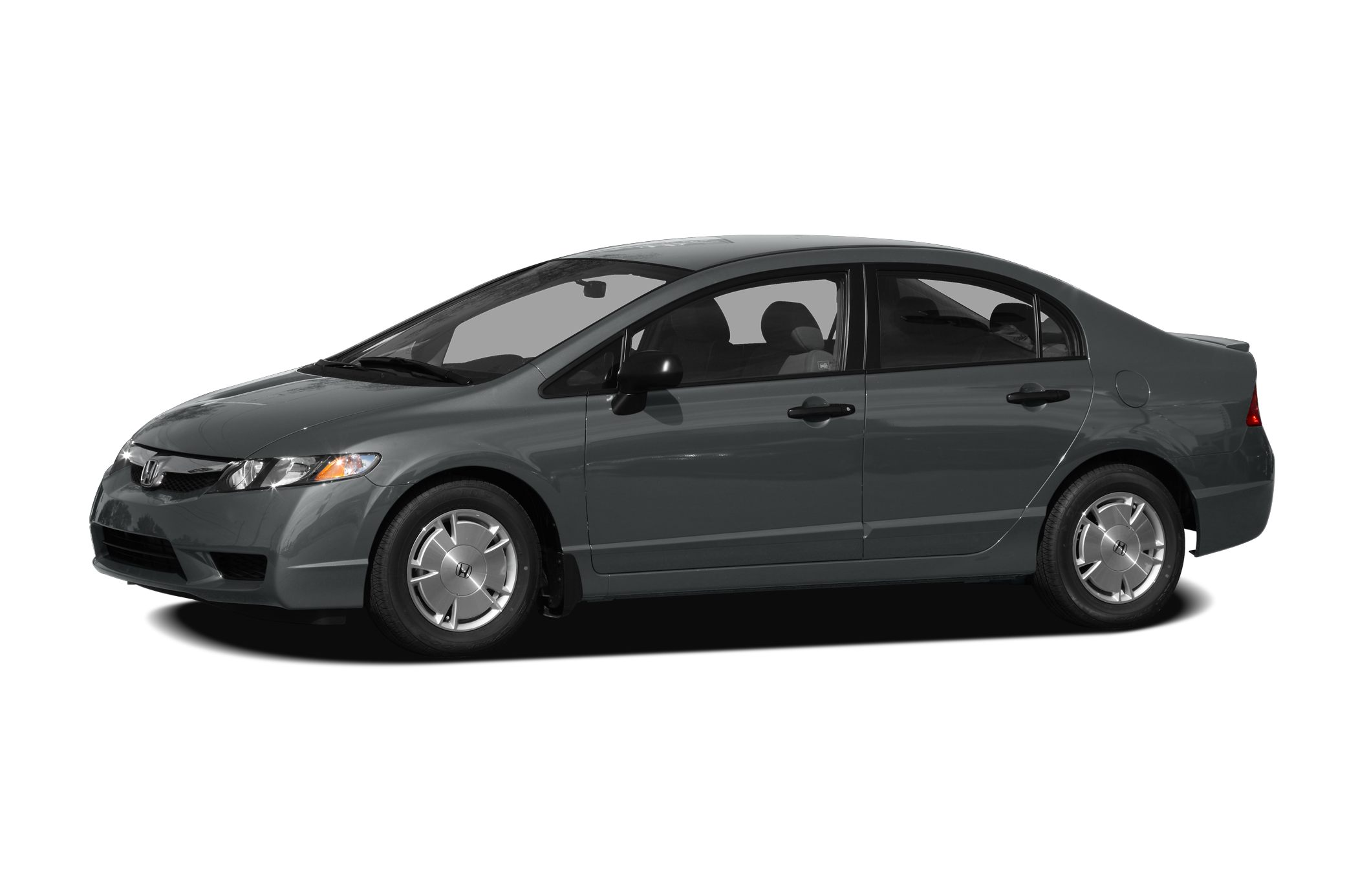 2010 Honda Civic LX CARFAX One Owner Cloth All the right ingredients Come to the experts Westbo