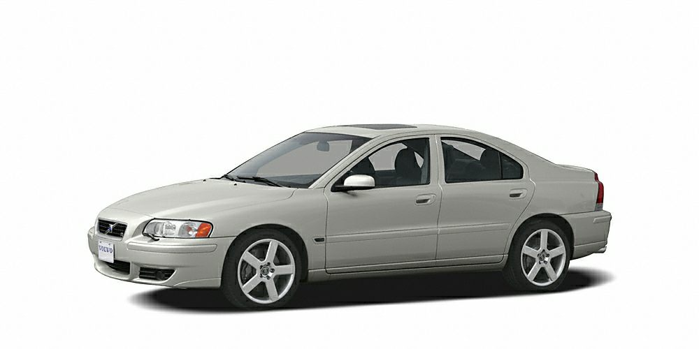2005 Volvo S60 24 Clean CARFAX Silver 2005 Volvo S60 24 FWD 5-Speed Automatic 24L 5-Cylinder M