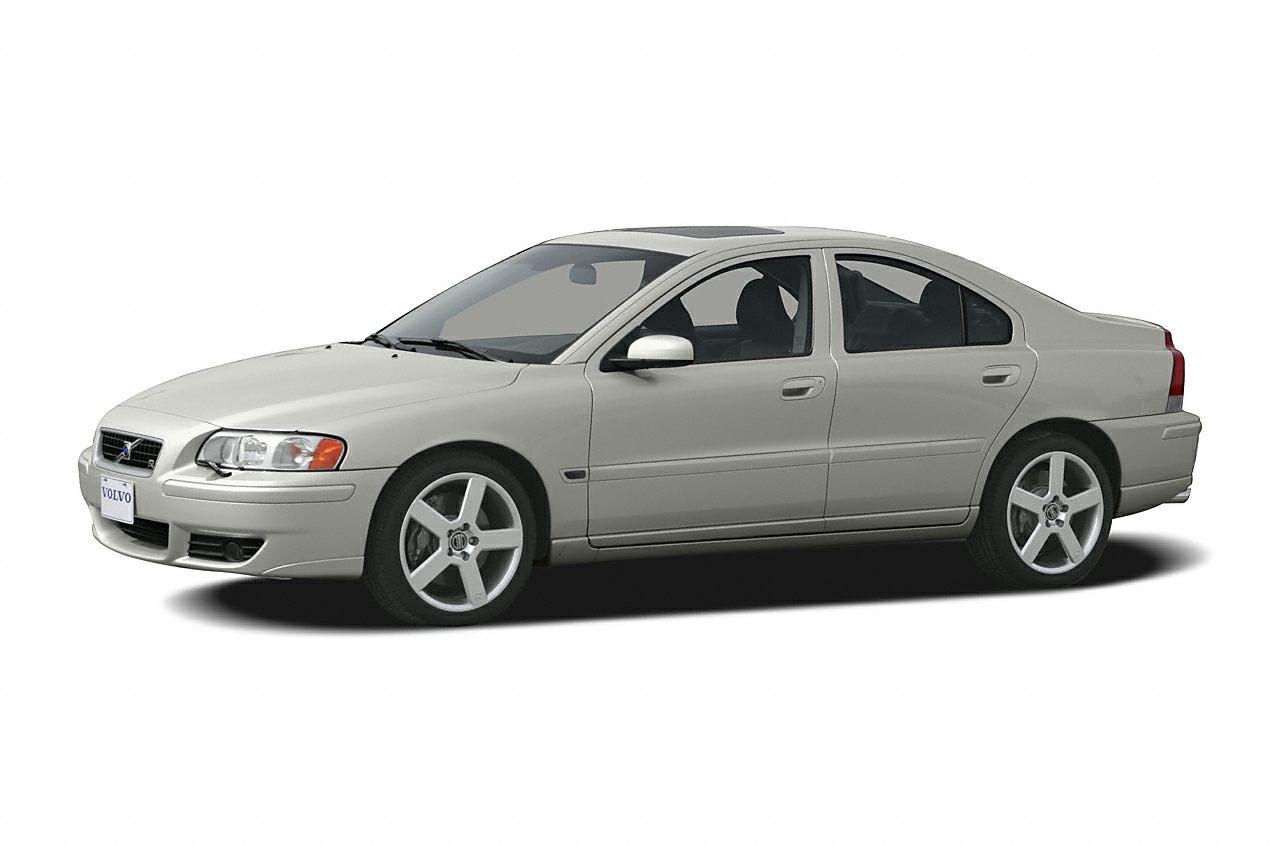 2005 Volvo S60 25T Miles 98539Color Blue Stock 999927T VIN YV1RH592852484118