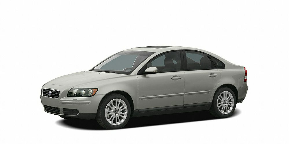 2005 Volvo S40 T5 great RUNNING safe AND RELIABLE Volvo s-40 SEDAN LEATHER sunroof AND MORE w