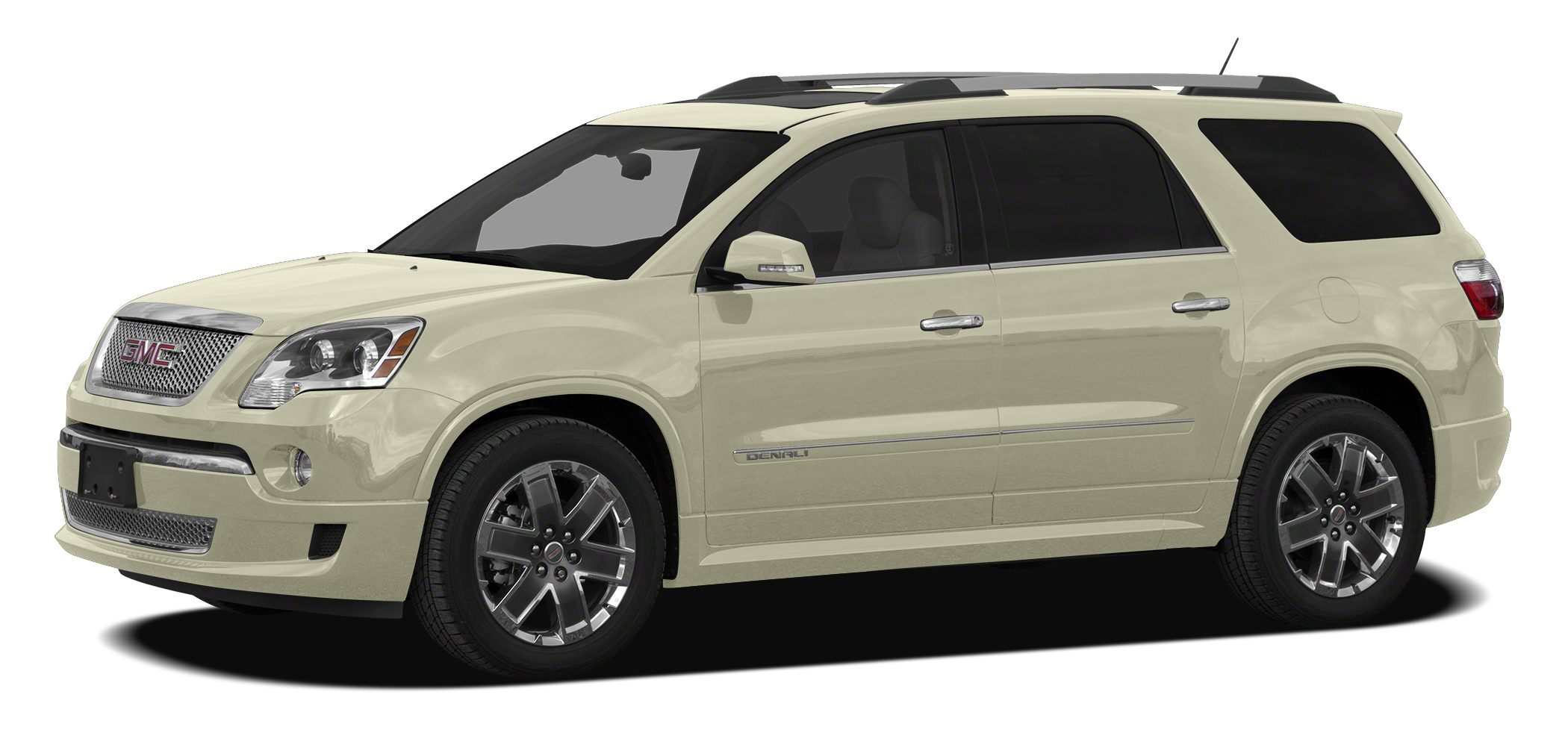 2012 GMC Acadia Denali In this amazing 2012 GMC Acadia Denali your experience will always be incr