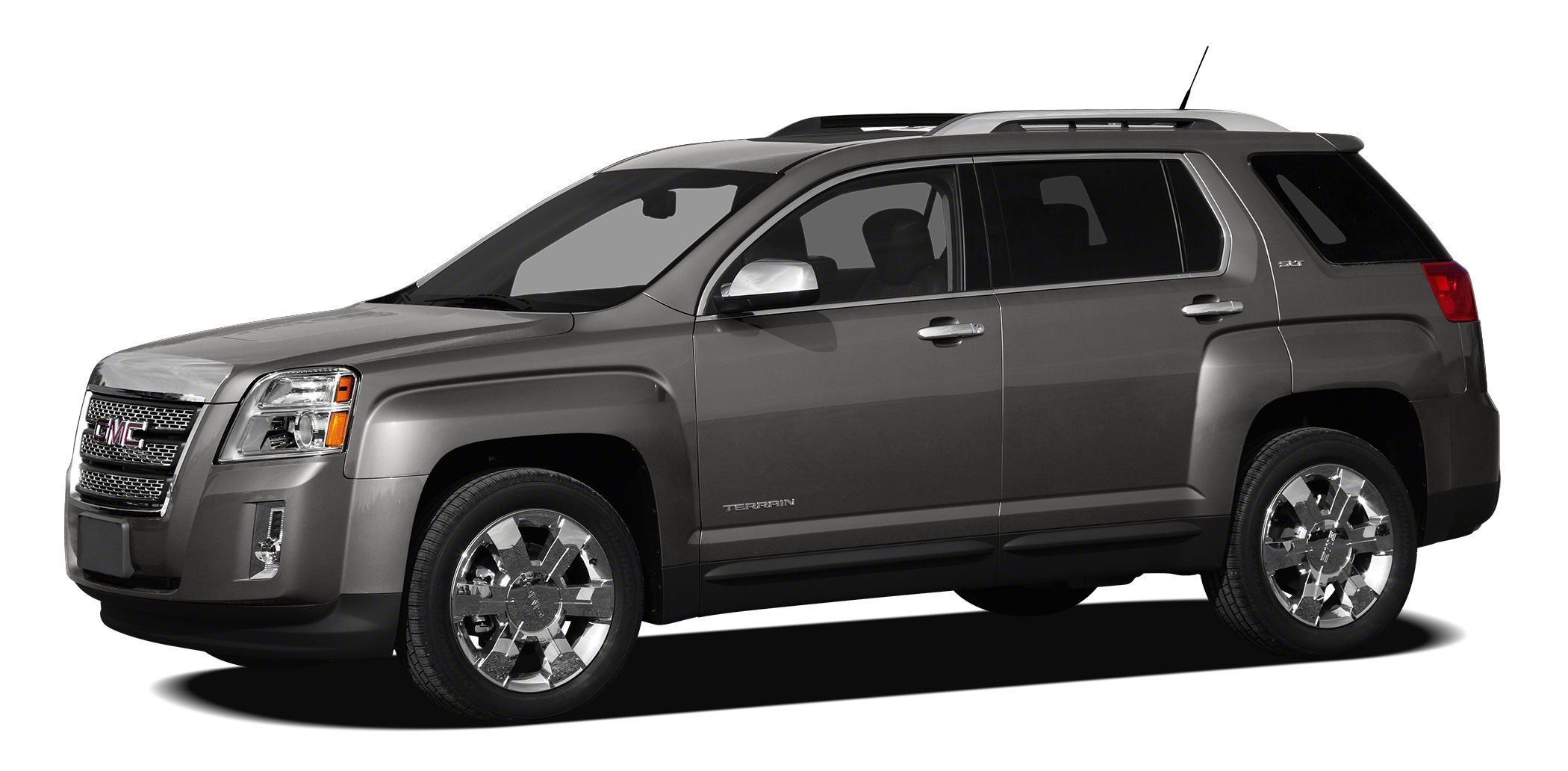 2012 GMC Terrain SLE-2 Vehicle Detailed Recent Oil Change and Passed Dealer Inspection Talk abo