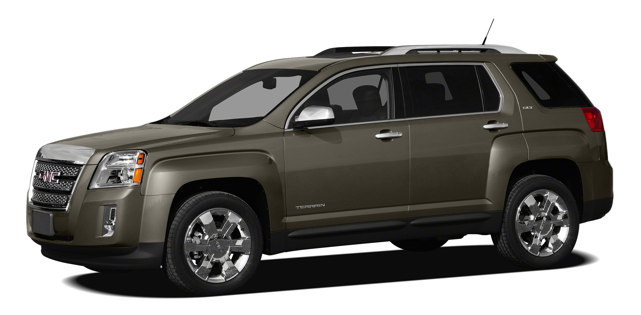2012 GMC Terrain SLT-1 A ONE OWNER LOCAL TRADE-IN WITH LOW MILES Buy with confidence - local trad