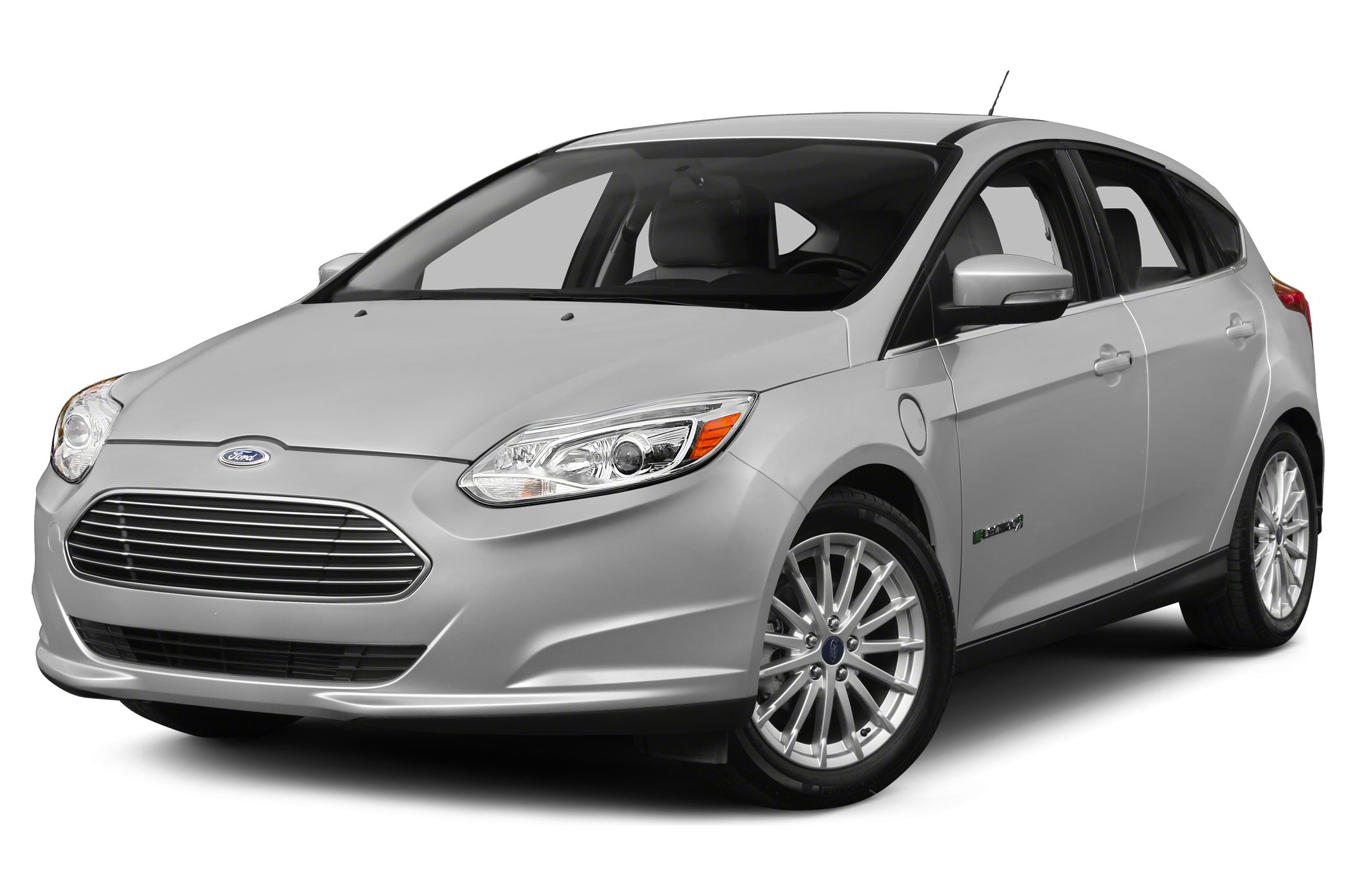 2014 Ford Focus Electric Base 99110 HighwayCity MPG Miles 24921Stock EL378144 VIN 1FADP3R44