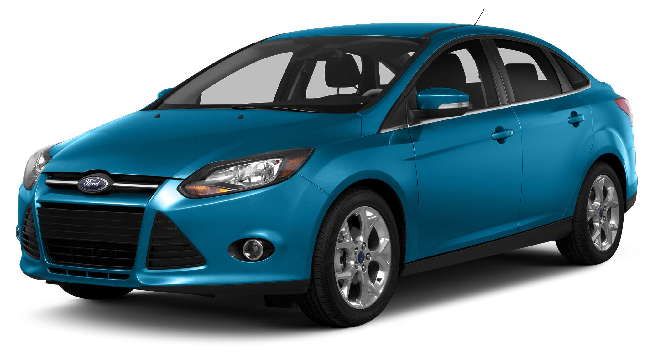 2014 Ford Focus SE Auto Check 1 Owner Ford Certified Pre-Owned 7 YEAR 100000 MILE FORD PRE-OWNE