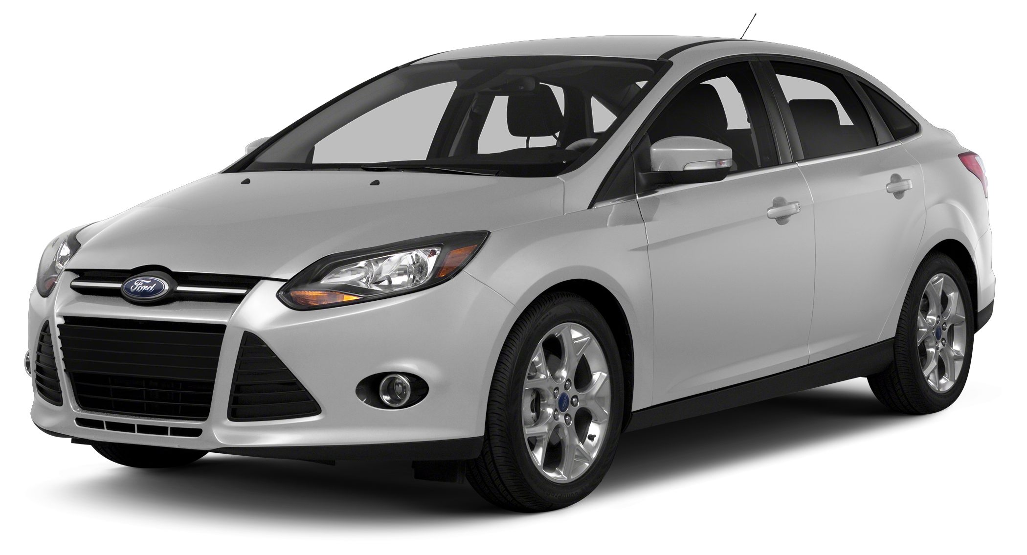 2014 Ford Focus Titanium Driving the 2014 Ford Focus is incredibly fun and enjoyable It has a dyn