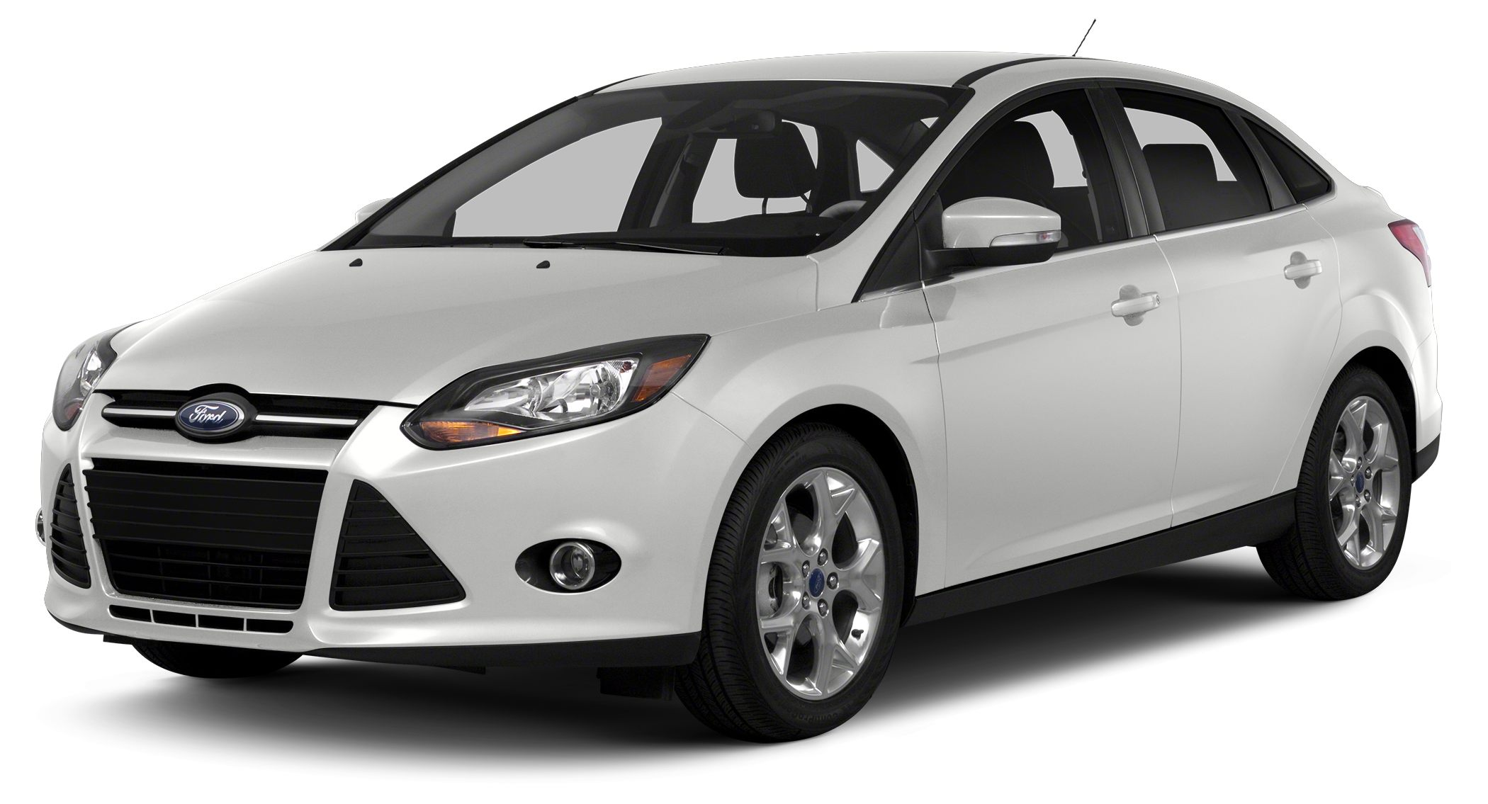 2014 Ford Focus SE Ford Certified Excellent Condition ONLY 10760 Miles 1400 below NADA Retai