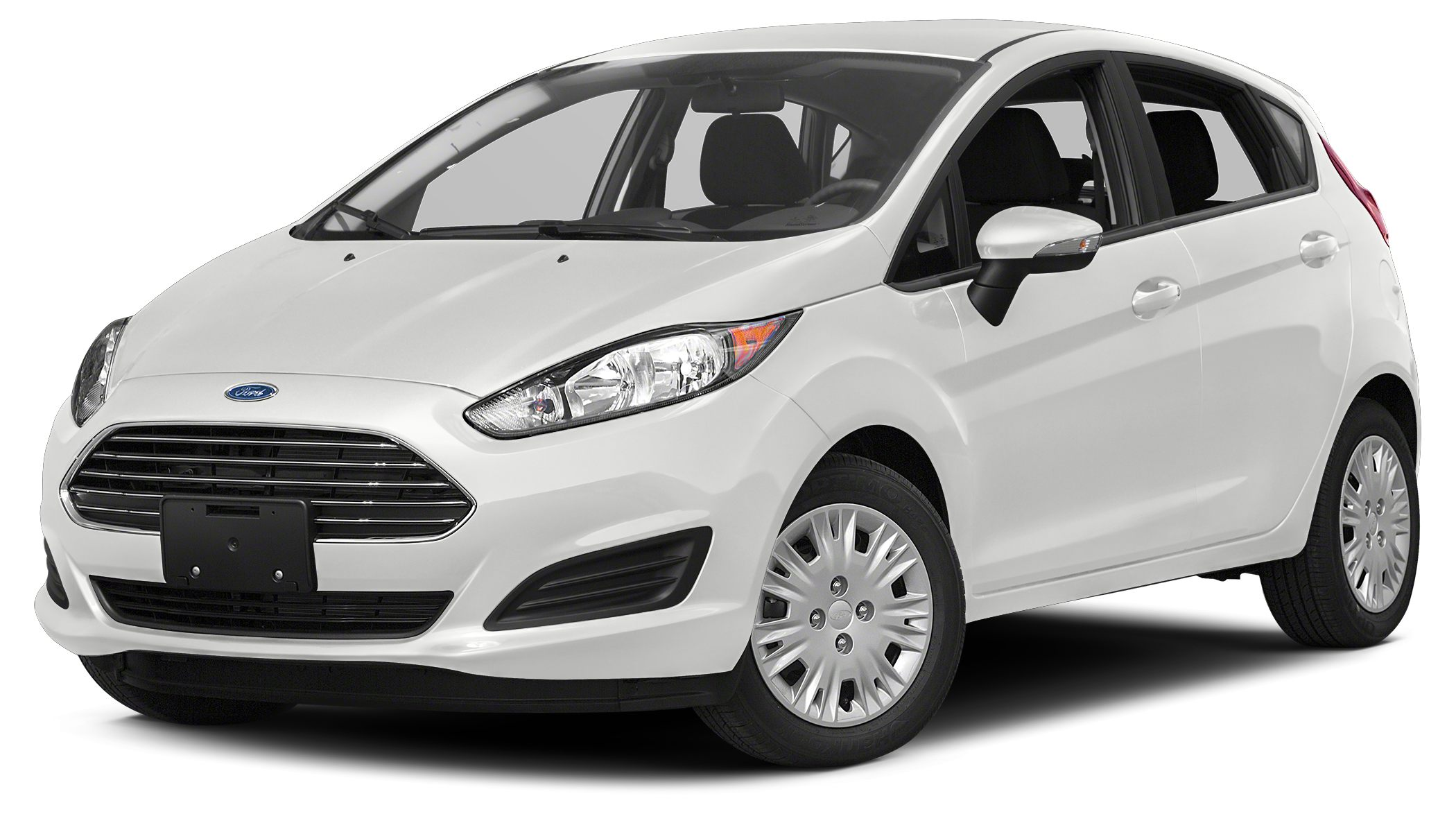 2015 Ford Fiesta SE Scores 36 Highway MPG and 28 City MPG Carfax One-Owner Vehicle Dealer Certif