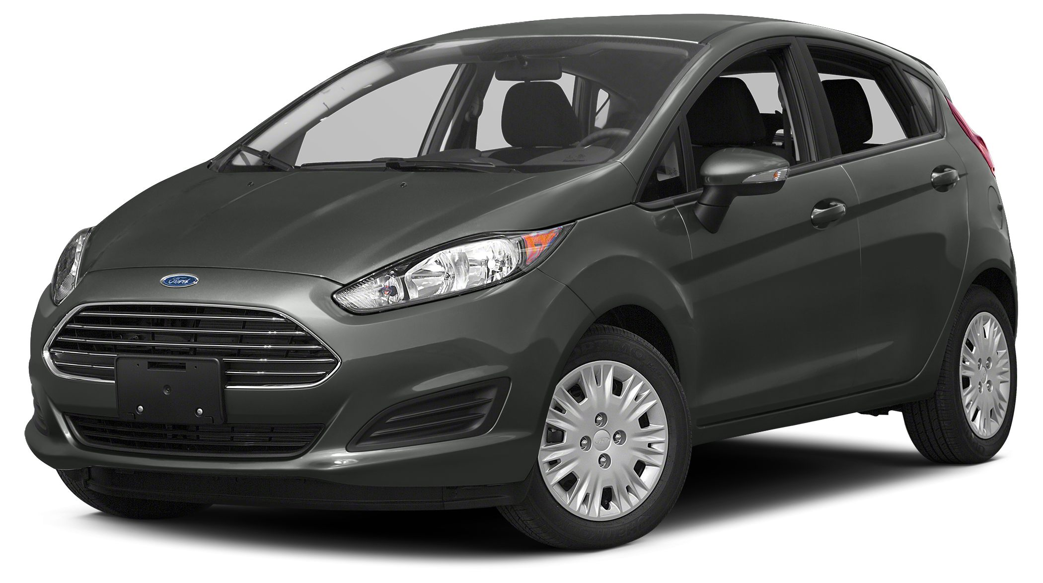 2016 Ford Fiesta SE APPEARANCE PACKAGE SYNC 3 WITH TOUCH SCREEN SIRIUS XM REAR SPOIL