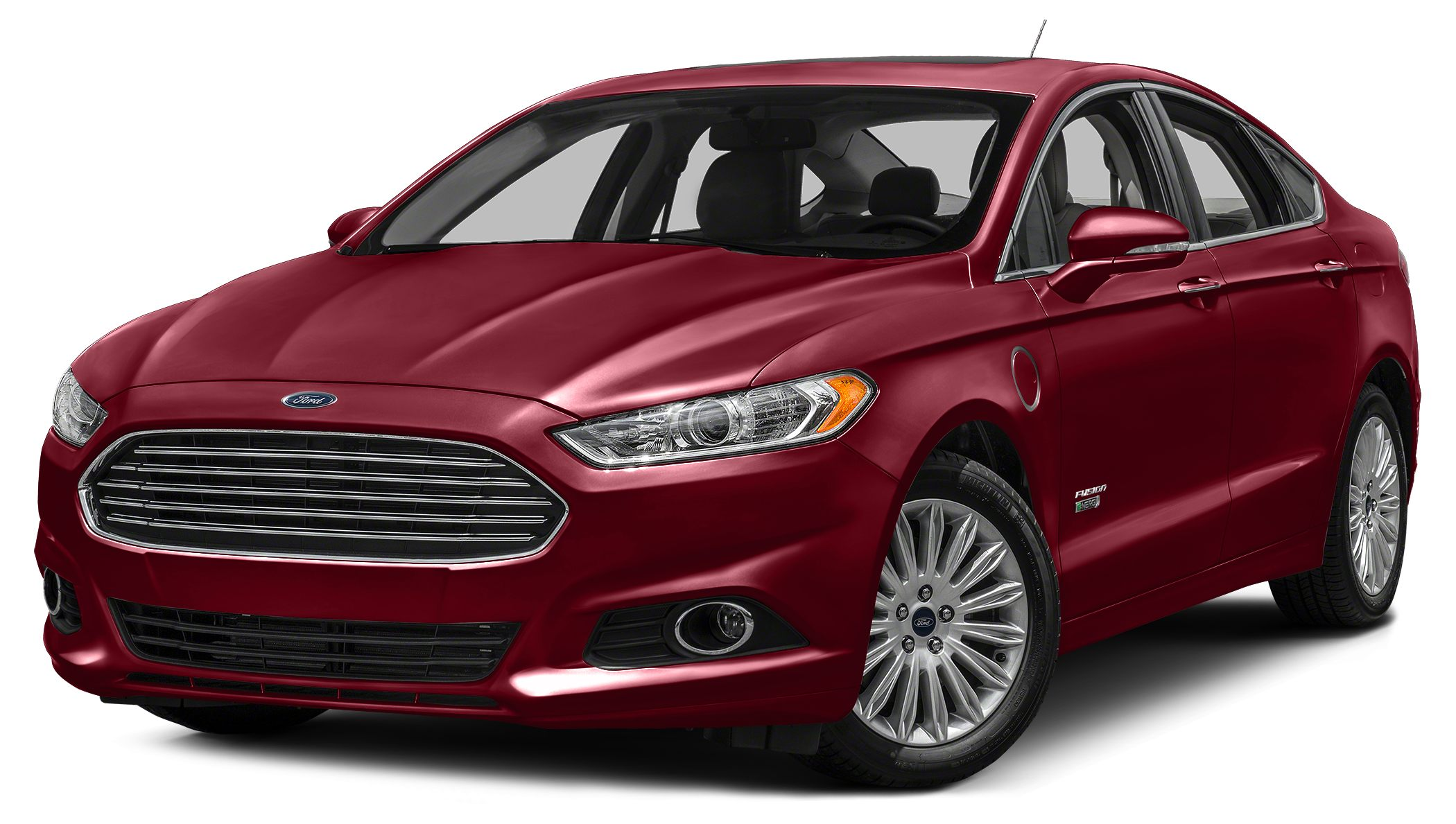 2016 Ford Fusion Energi Titanium The 2016 Ford Fusion Energi models have an upscale style and fron