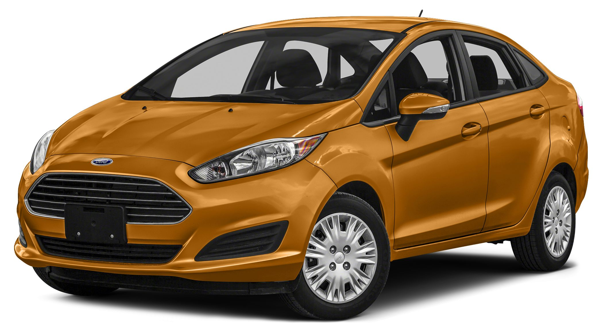 2016 Ford Fiesta SE The refreshed 2016 Ford Fiesta is attractive highly capable and a joy to driv