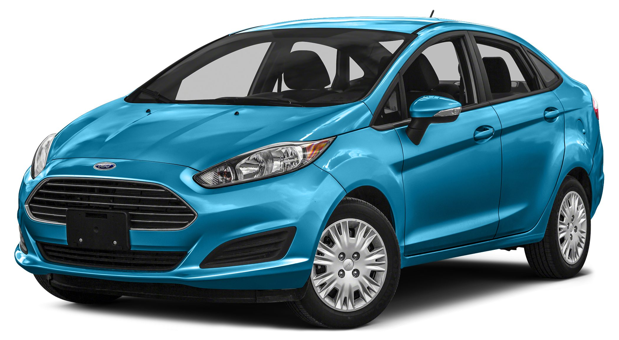 2016 Ford Fiesta SE ONLY 28K MILES AUTOMATIC TRANSMISSION SYNC PREMIUM BLUE METALLIC COLOR PER