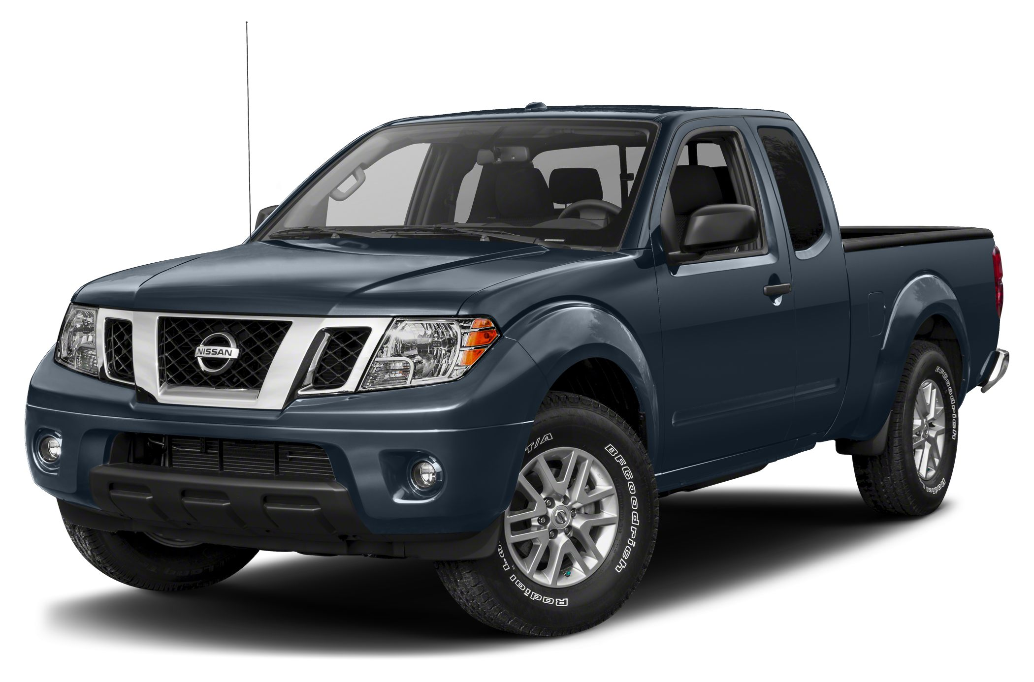 2015 Nissan Frontier S Miles 14022Color Gray Stock 16F27B VIN 1N6BD0CT7FN729396