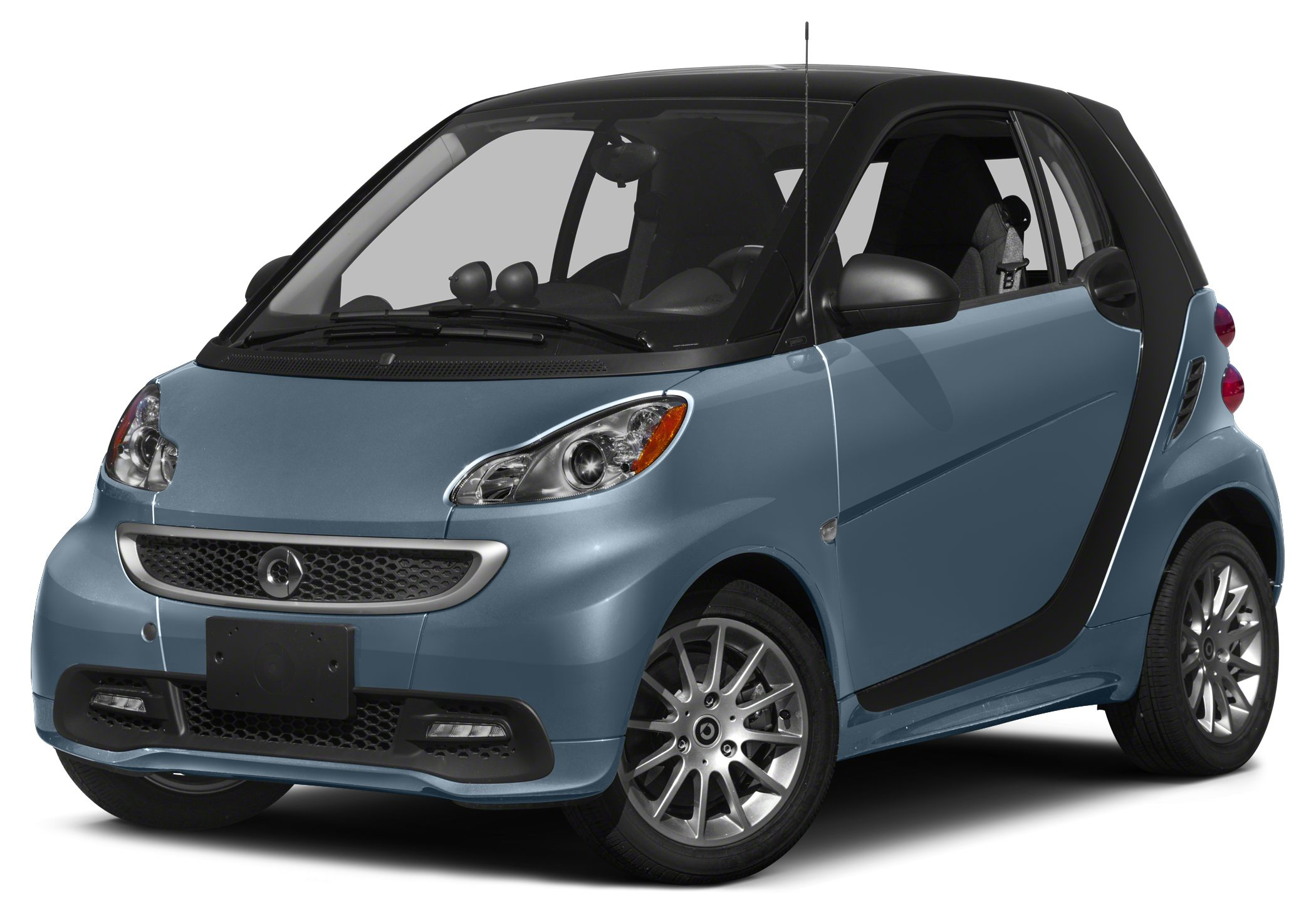2014 smart fortwo passion This is a brand new 2014 Smart SmartC Passion with 505 miles Never titl