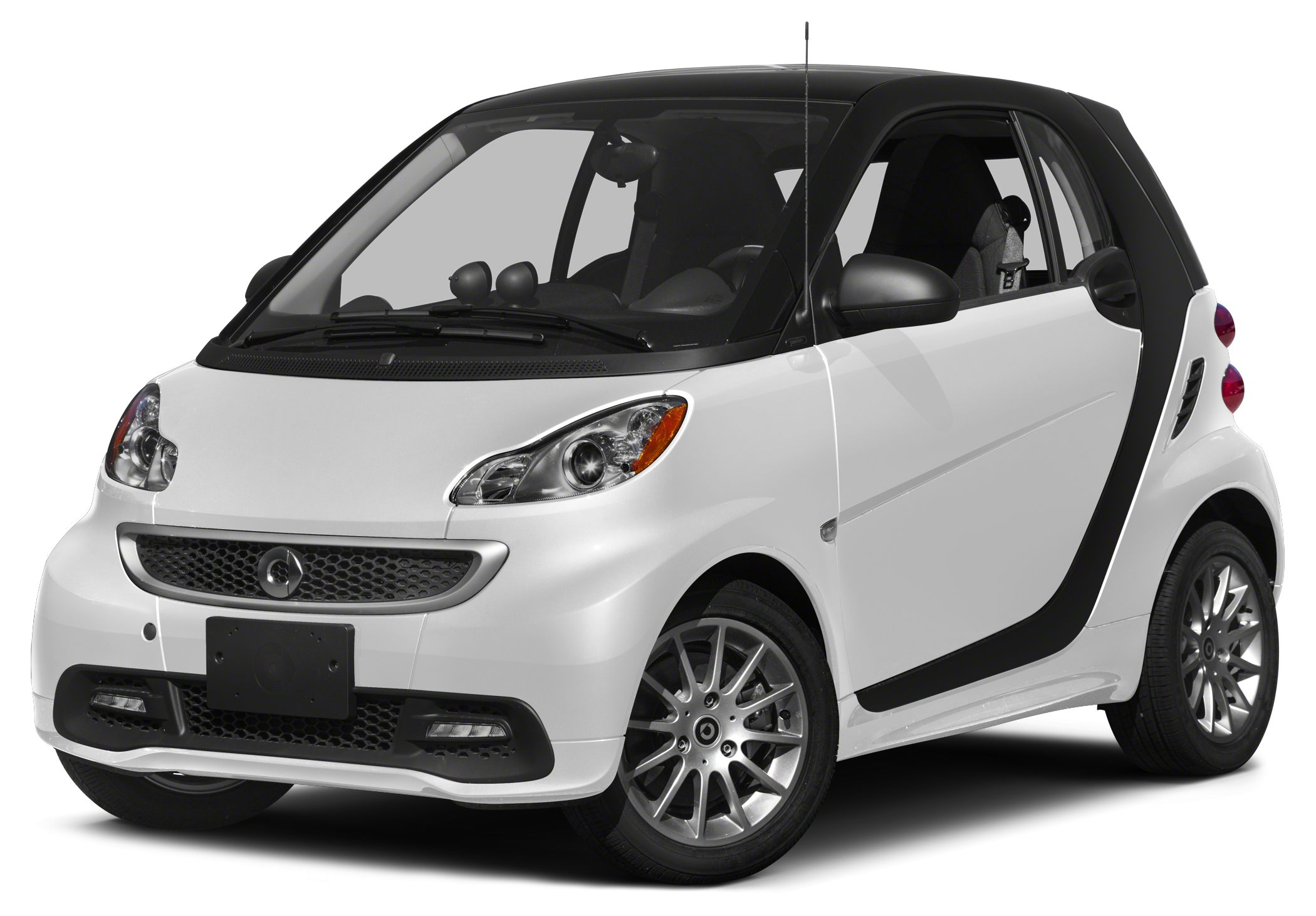 2015 smart fortwo passion This 2015 smart Fortwo 2dr 2dr Coupe Passion features a 10L 3 CYLINDER