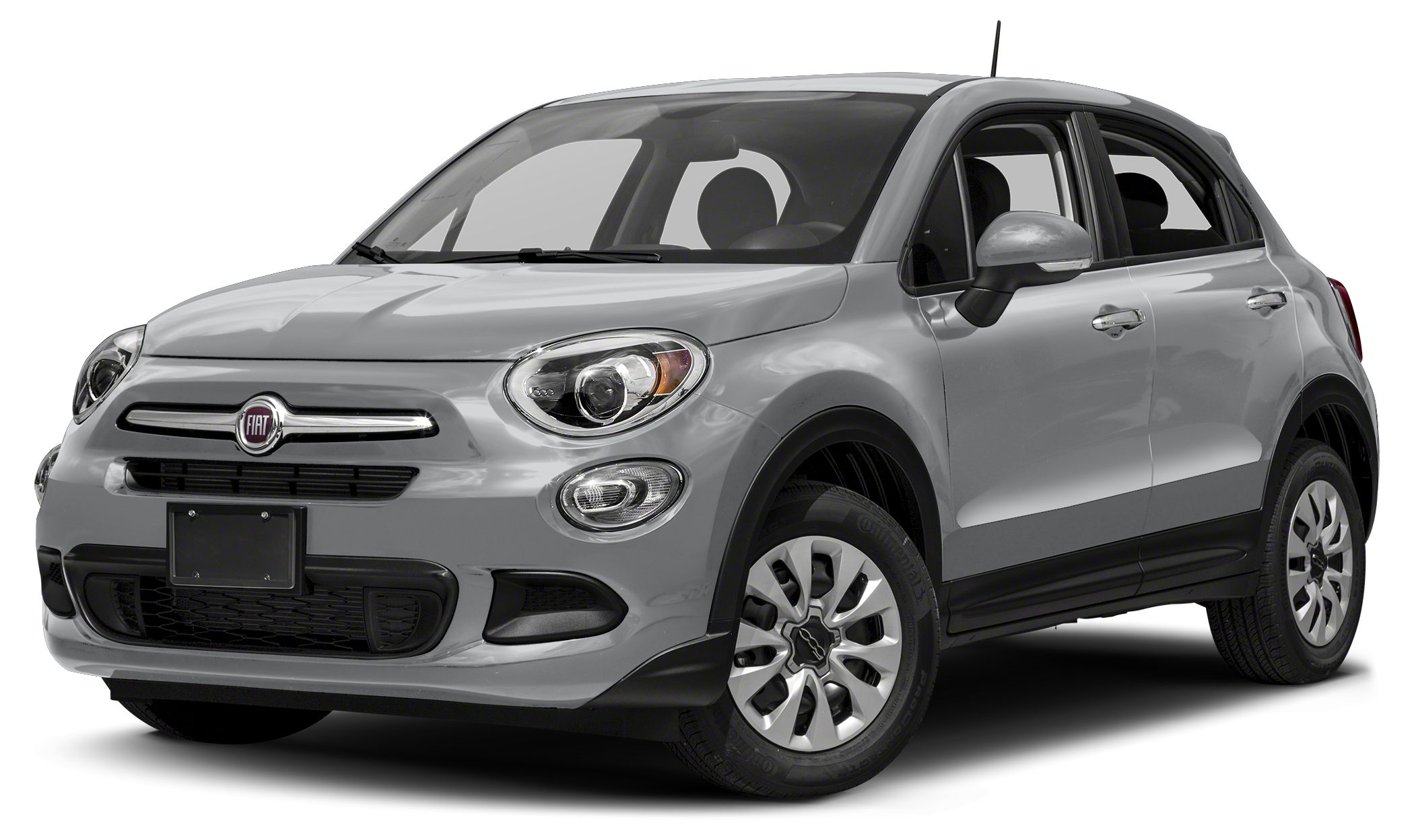 2017 FIAT 500X Trekking Recent Arrival WARRANTY FOREVER included at NO EXTRA COST See our Ex