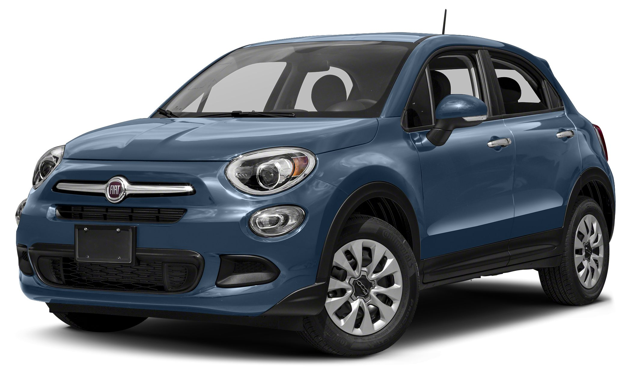 2016 FIAT 500X Easy Call for Details on the New 500X Miles 0Color Verde Toscana Green Metallic