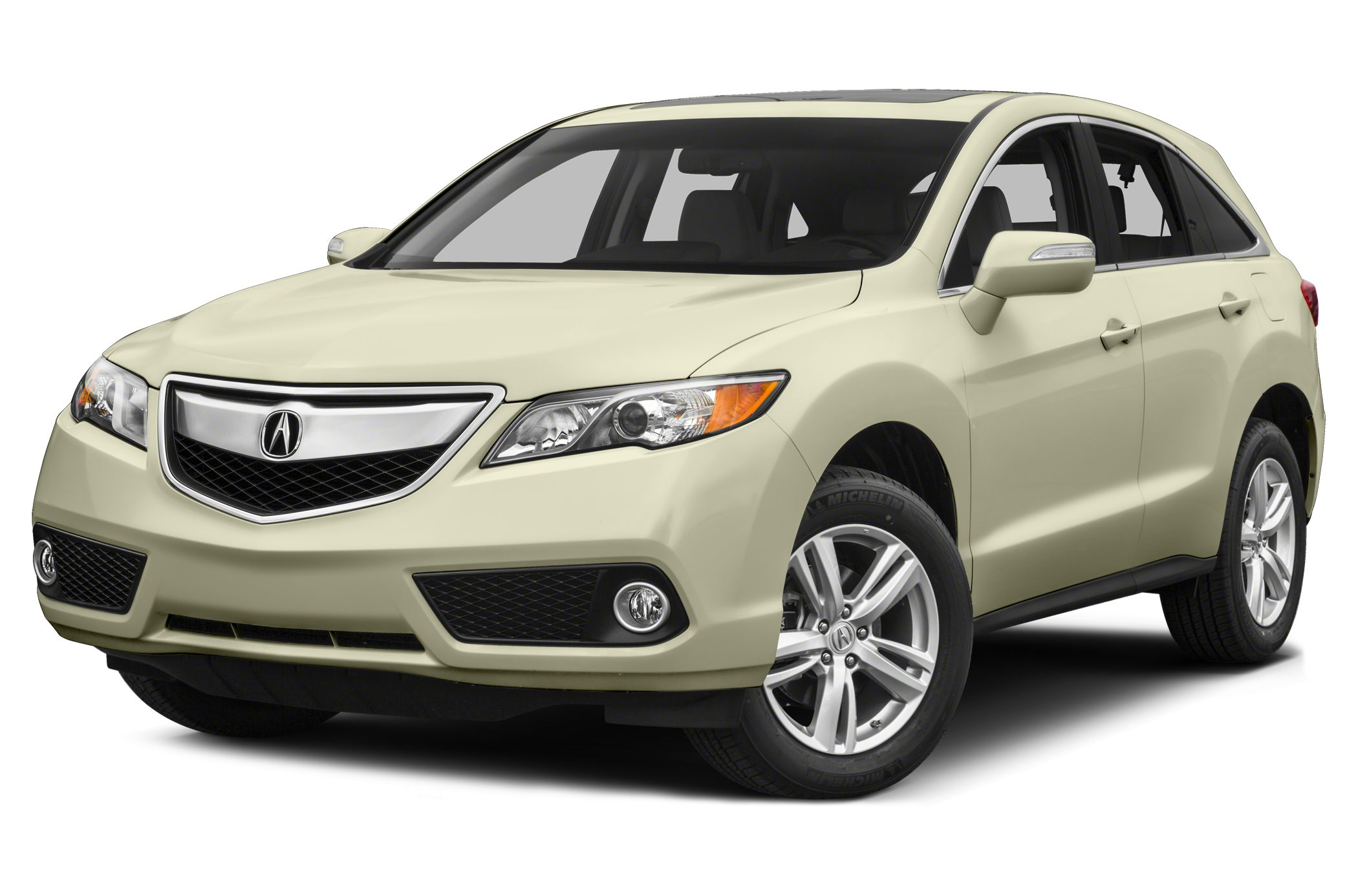 2015 Acura RDX Technology Miles 2Color Forged Silver Metallic Stock A026460 VIN 5J8TB4H59FL02