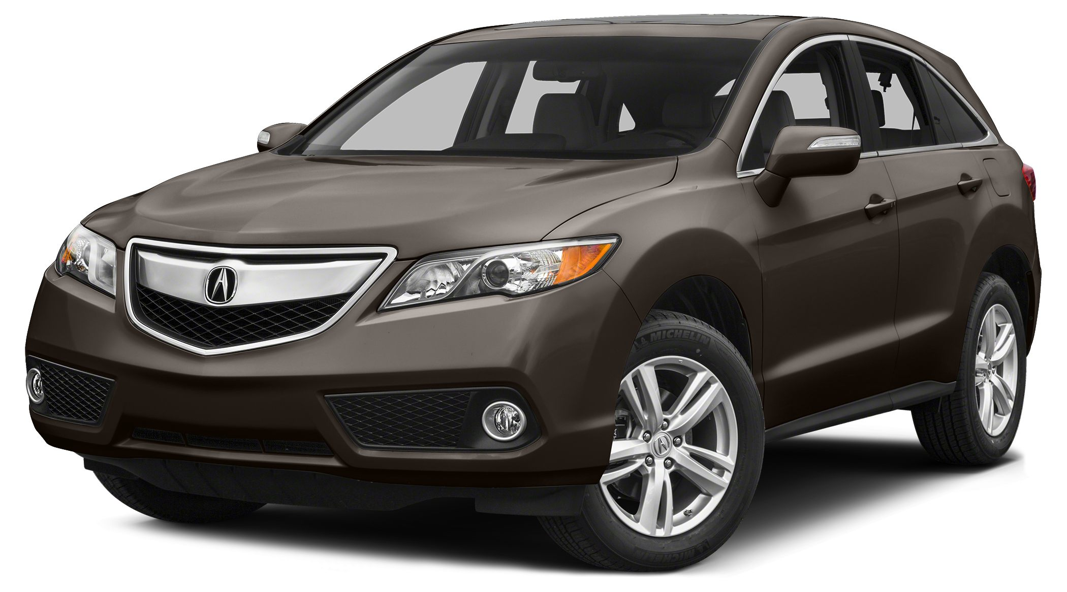 2015 Acura RDX Technology Miles 83Color Kona Coffee Metallic Stock A027297 VIN 5J8TB4H57FL02