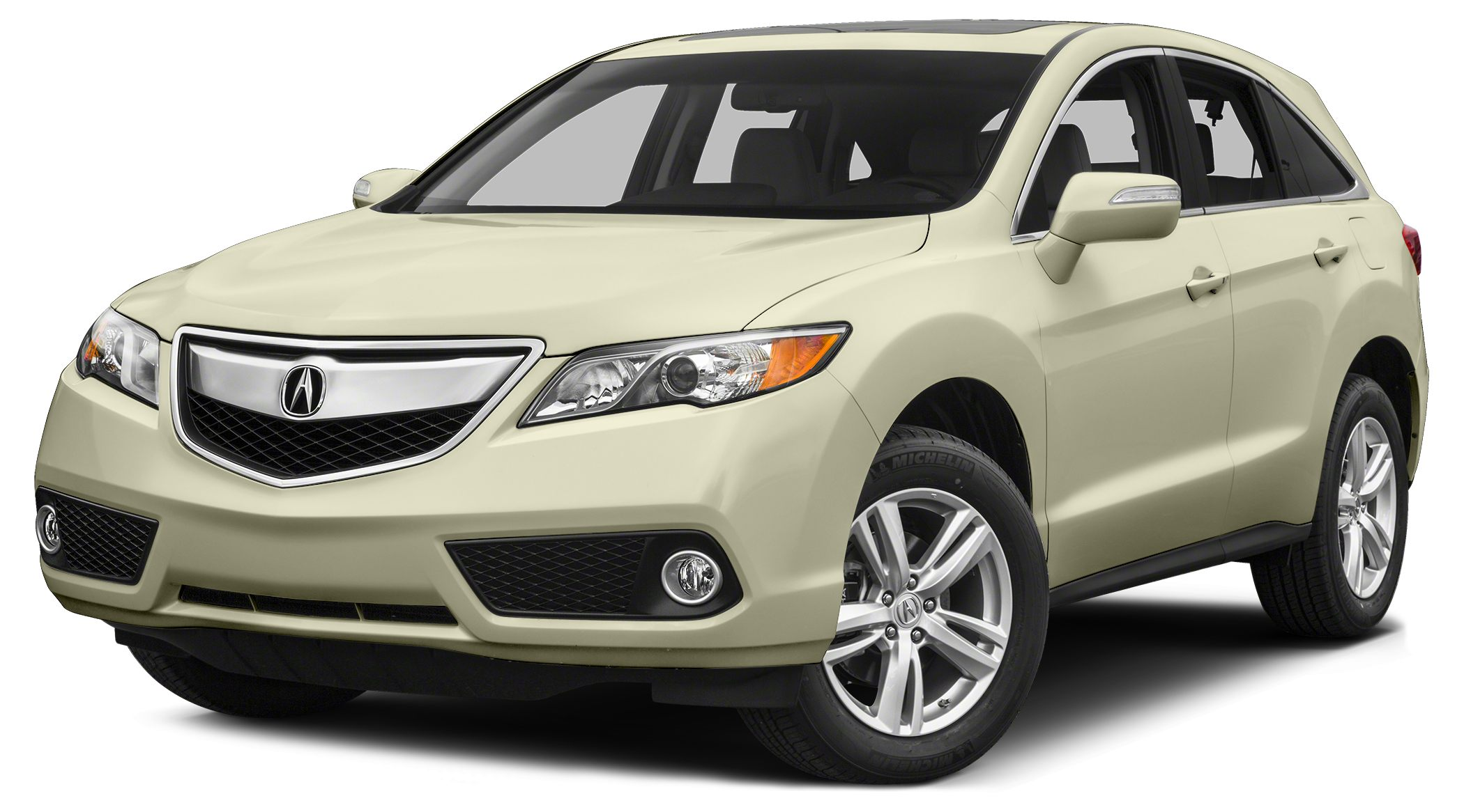 2015 Acura RDX Technology Acura Certified - Clean Carfax - One Owner - AWD - Technology Package -