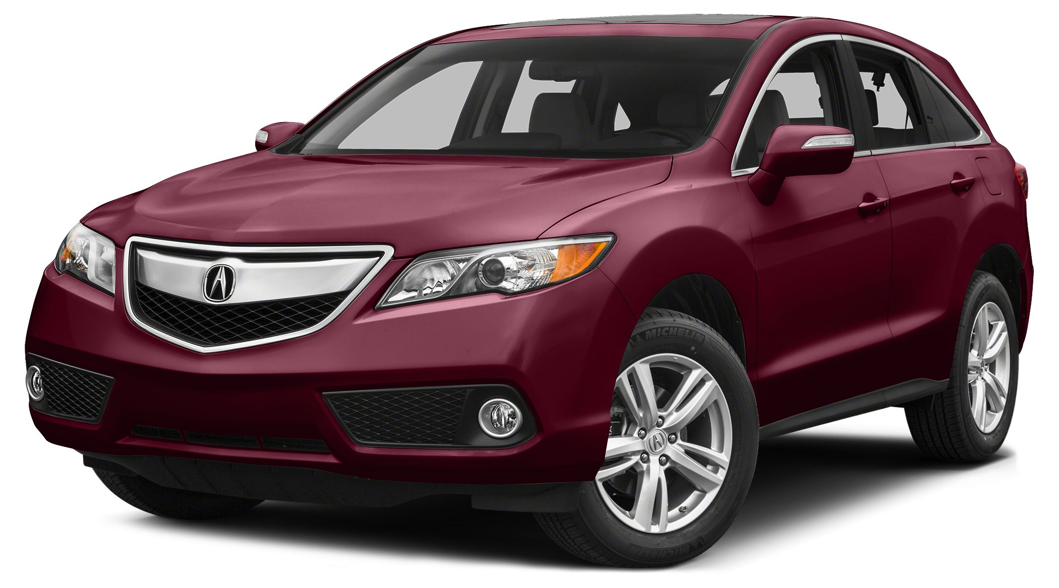 2015 Acura RDX Technology Miles 3Color Basque Red Pearl II Stock A021678 VIN SJ8TV4HS0FL0Z167