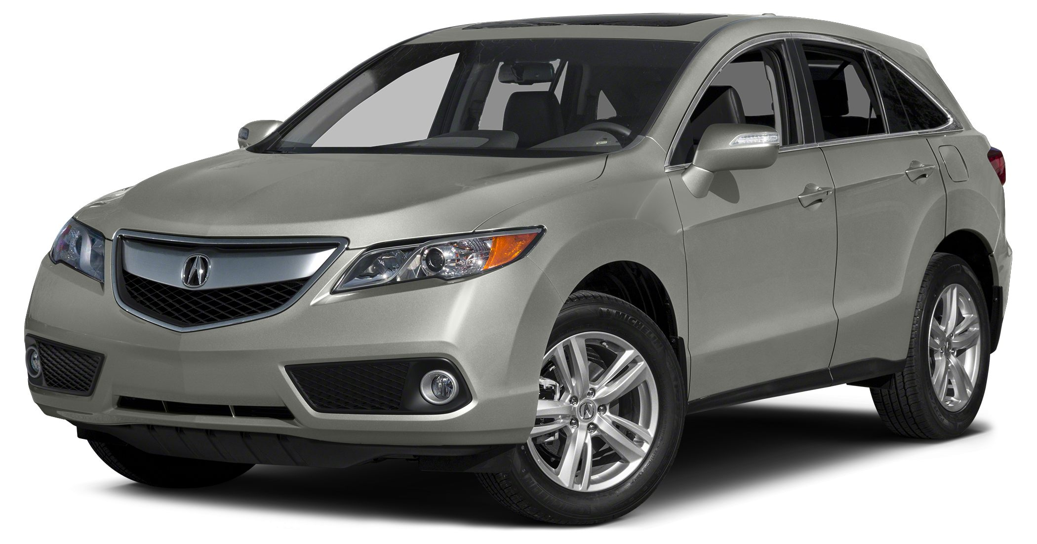 2015 Acura RDX Technology Nav The Regal Honda Advantage Type your sentence here Imagine yoursel