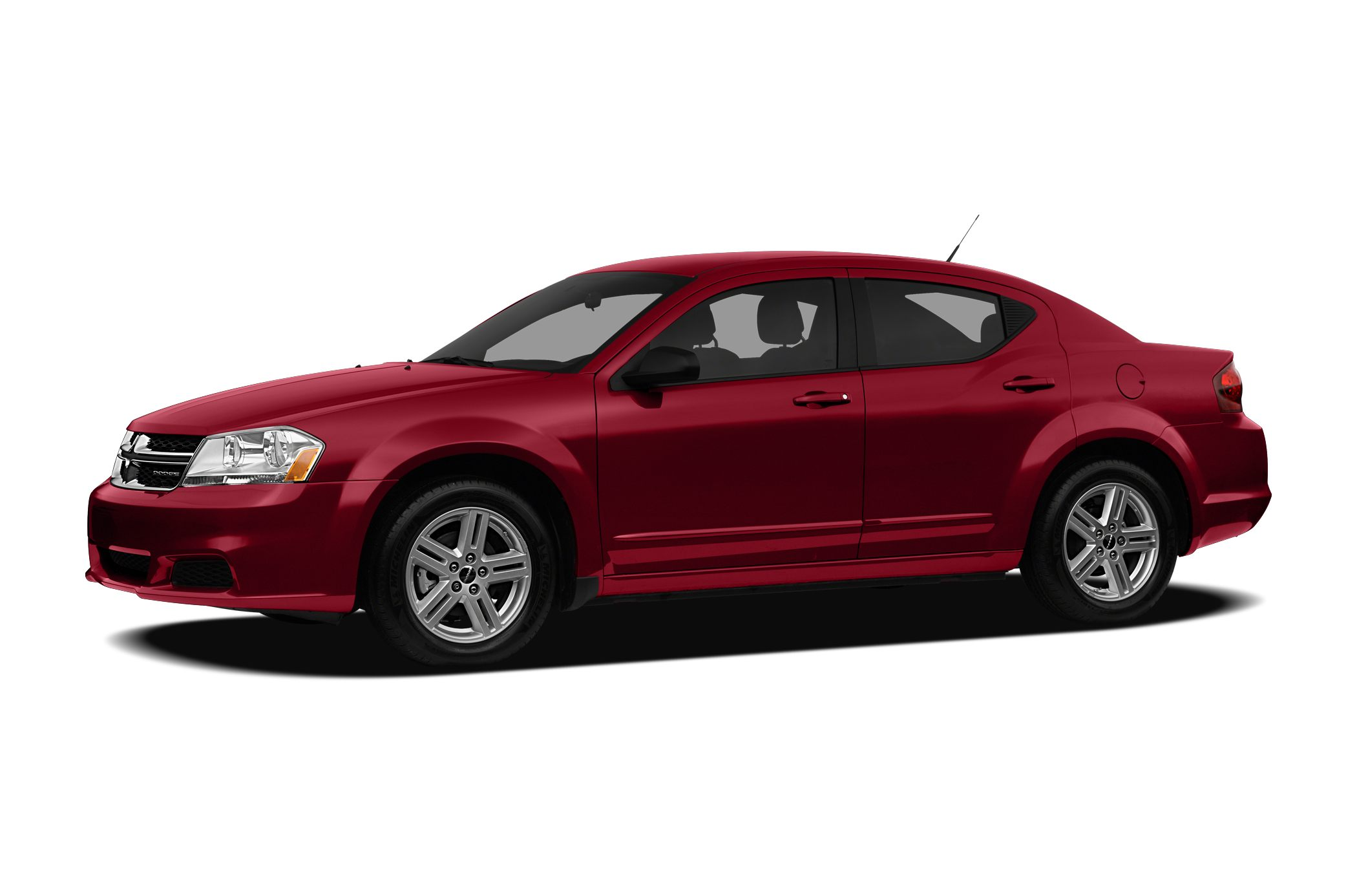 2012 Dodge Avenger SXT EPA 31 MPG Hwy20 MPG City BRAND NEW VEHICLE Dodge Certified CARFAX 1-O
