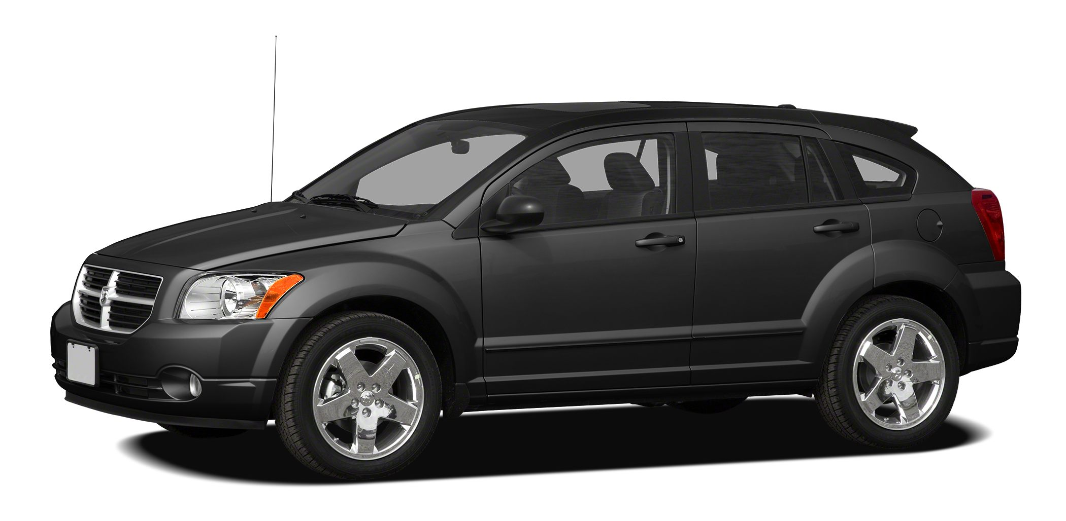 2012 Dodge Caliber SXT Miles 115112Color Black Clearcoat Stock R1362A VIN 1C3CDWDA3CD529418