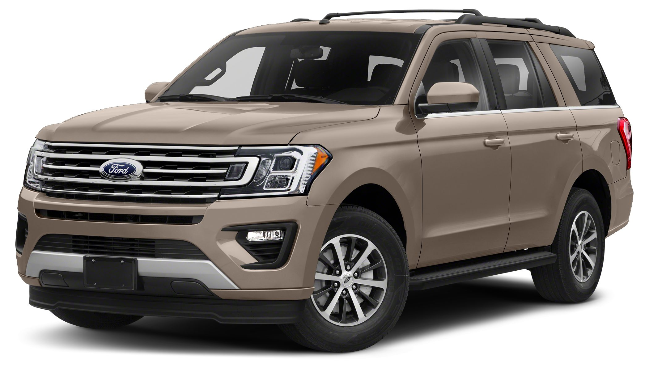 2018 Ford Expedition XLT 2018 Ford Expedition XLT EcoBoost 35L V6 GTDi DOHC 24V Twin Turbocharged