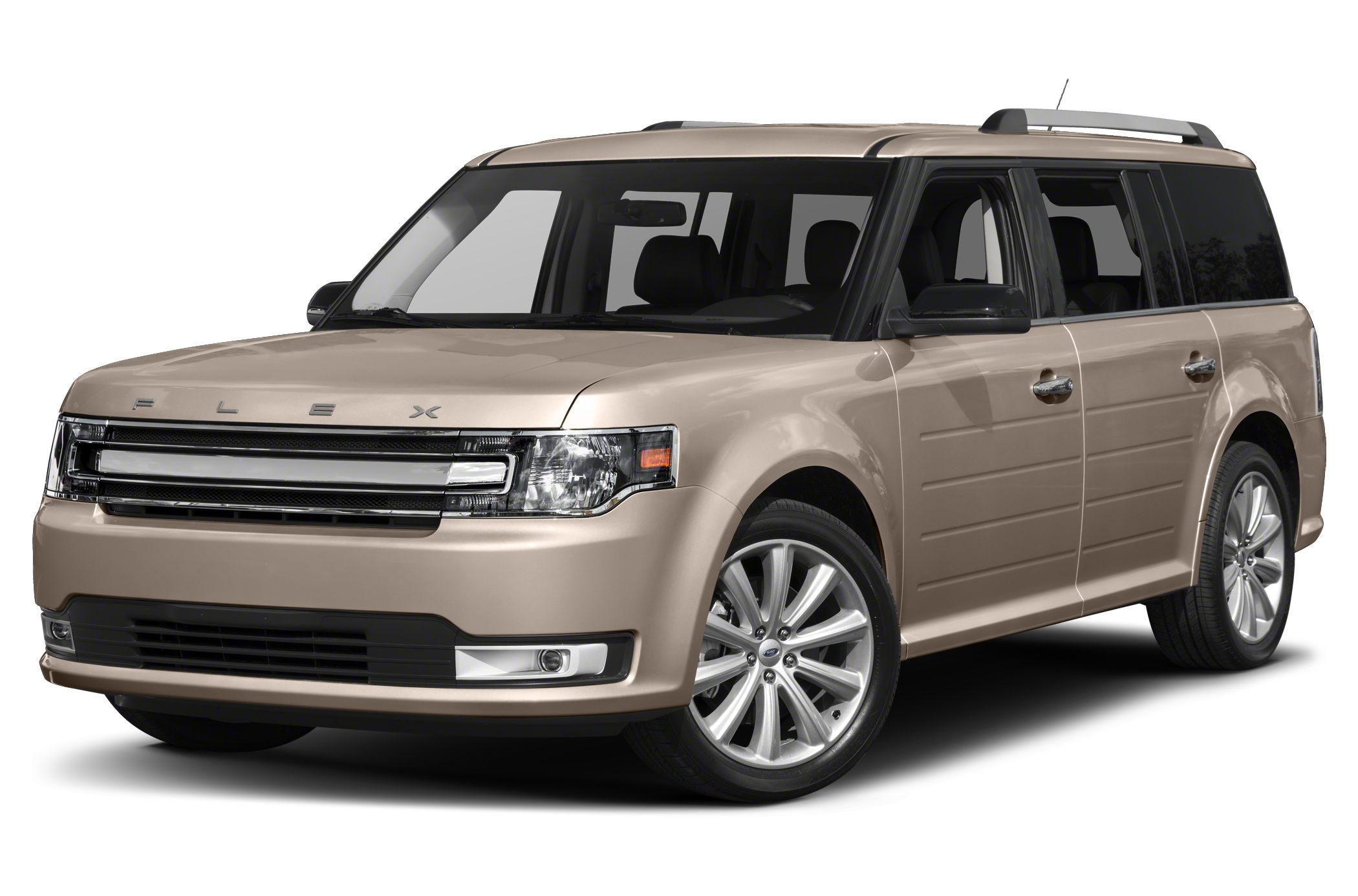 2017 Ford Flex SEL At Mullinax there are NO DEALER FEES That SAVES you 800 over our largest comp
