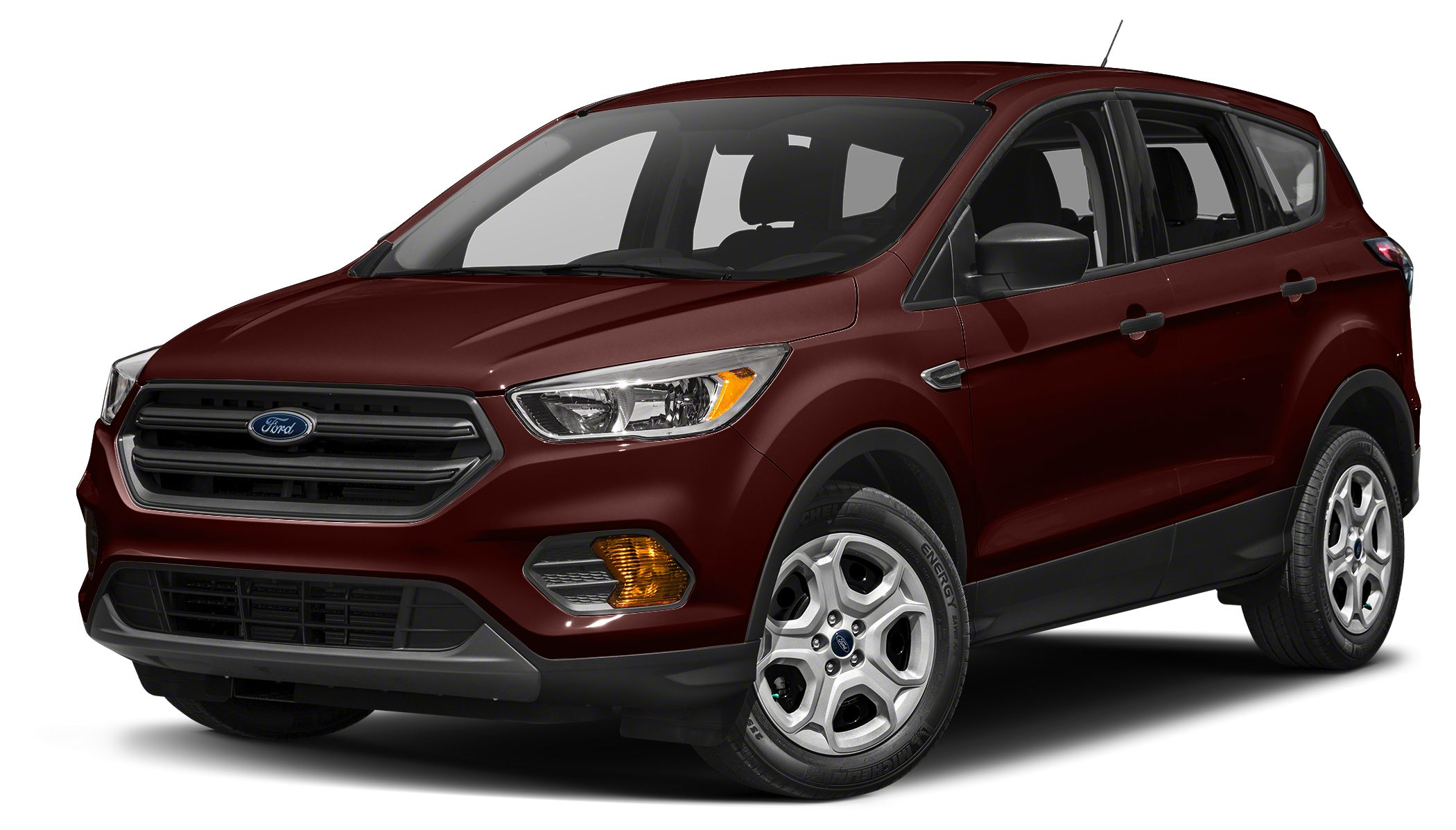 2018 Ford Escape SEL The 2018 Ford Escape is a capable SUV It has versatile seatingcargo combina