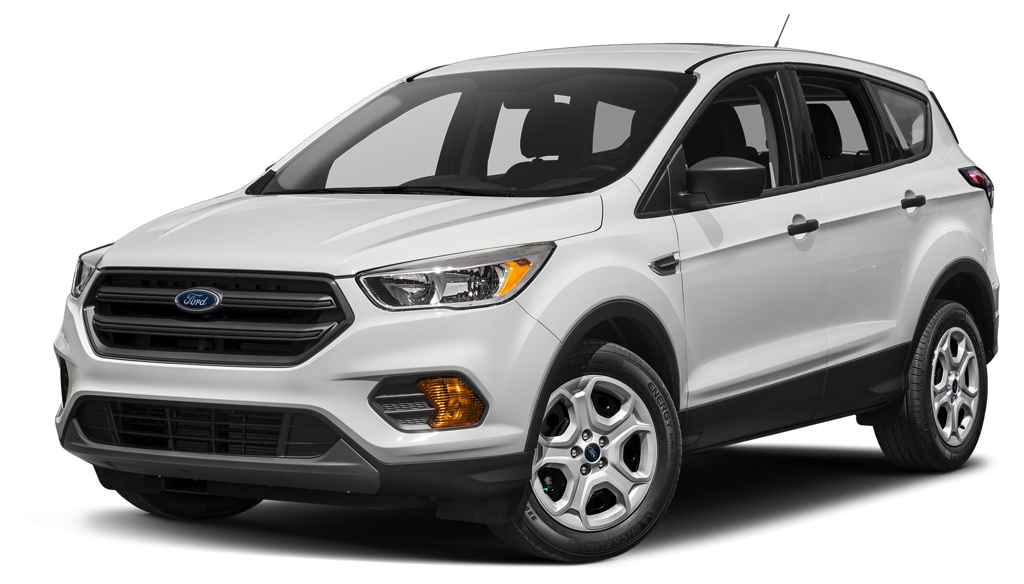 2018 Ford Escape S 400 MORE INCOMING VEHICLES Miles 1Color Oxford White Stock JUA25473 VIN