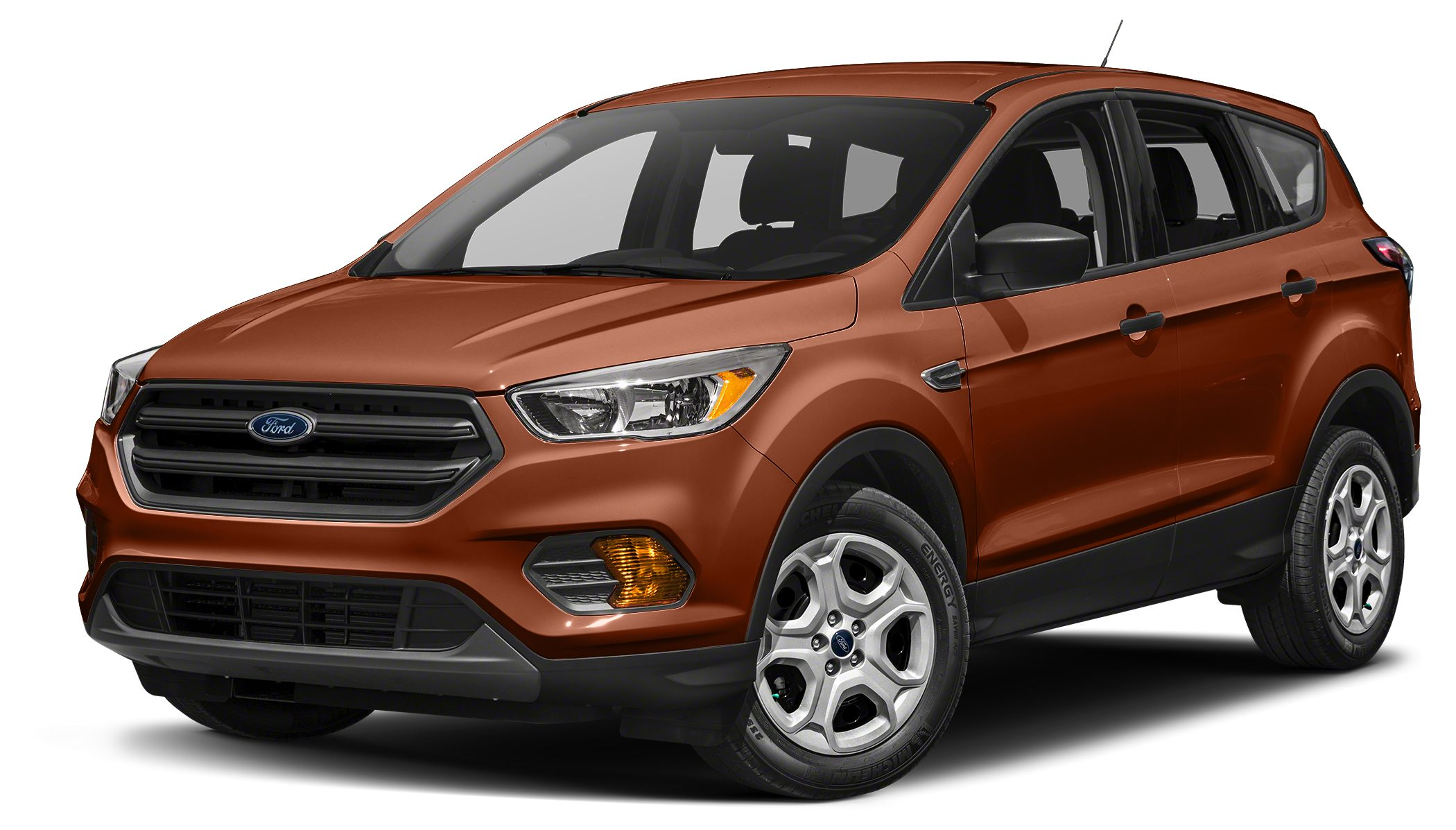 2017 Ford Escape SE Miles 0Color Canyon Ridge Stock FT7576 VIN 1FMCU0GD0HUC11449