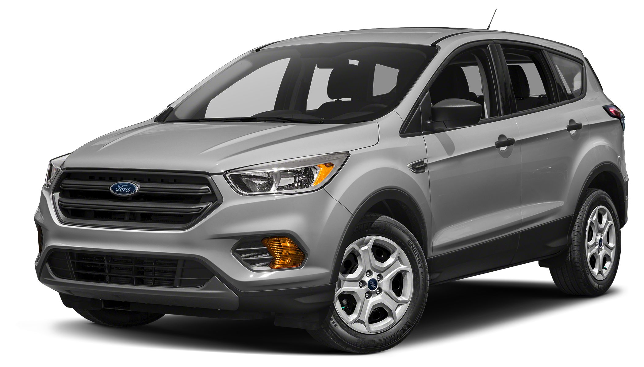 2017 Ford Escape SE Save Thousands On This Slightly Driven 2017 SYNC Communication  Entertain