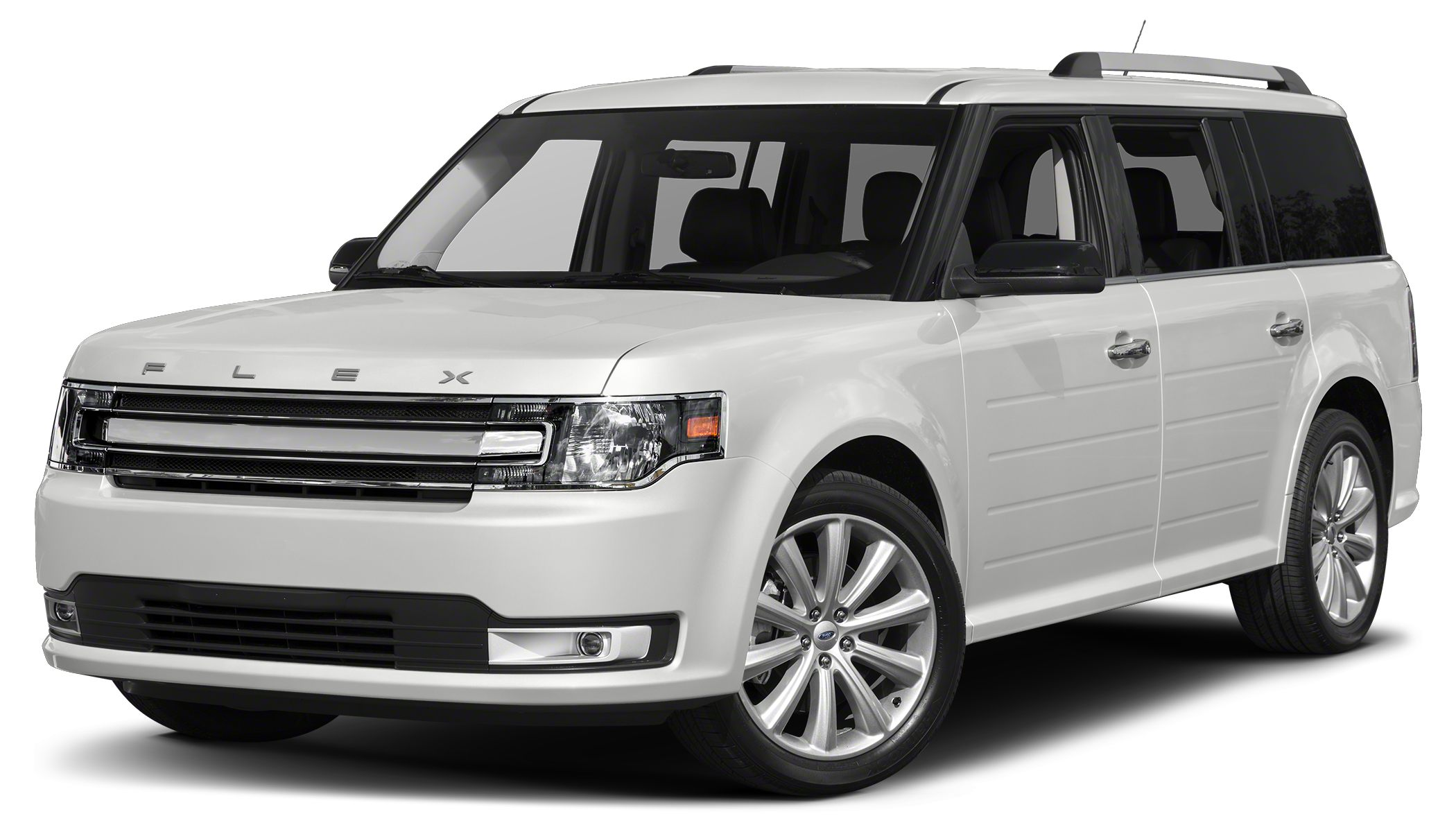 2017 Ford Flex Limited 2017 Ford Flex Limited EcoBoost 35L V6 GTDi DOHC 24V Twin Turbocharged AW