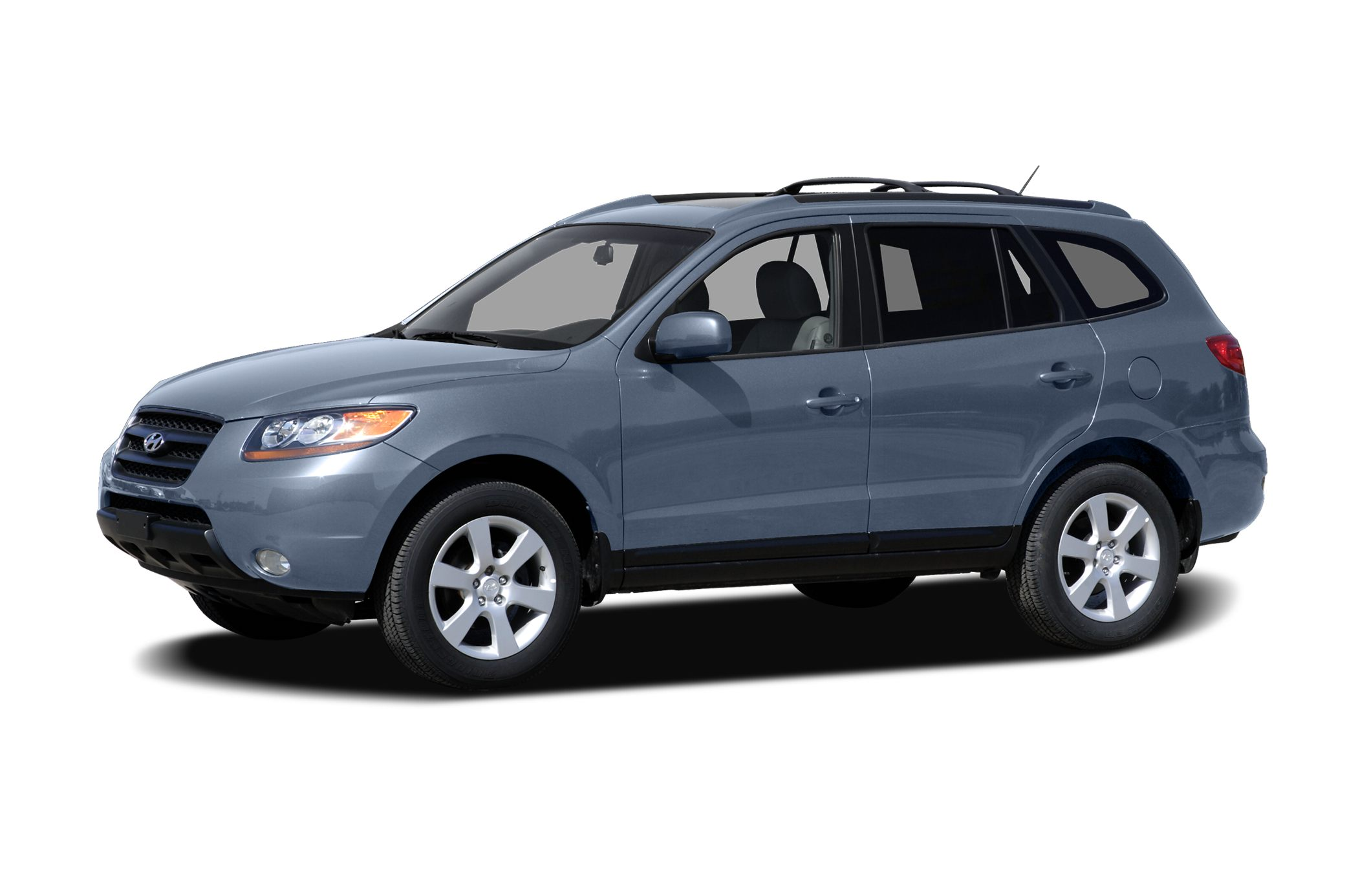 2007 Hyundai Santa Fe GLS  WHEN IT COMES TO EXCELLENCE IN USED CAR SALES YOU KNOW YOURE AT ST