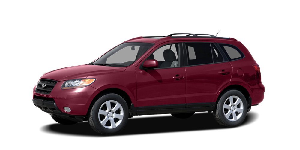 2007 Hyundai Santa Fe GLS BLACK FRIDAY SALES EVENT HAPPENING NOW CARFAX 1-Owner- New Arrival- 128