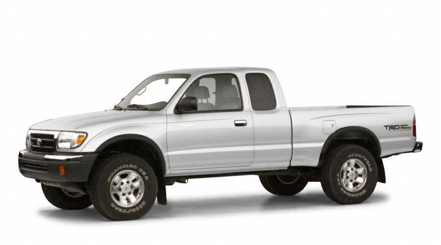 2001 Toyota Tacoma Base Land a steal on this 2001 Toyota Tacoma ACC CAB 4WD MT before someone else