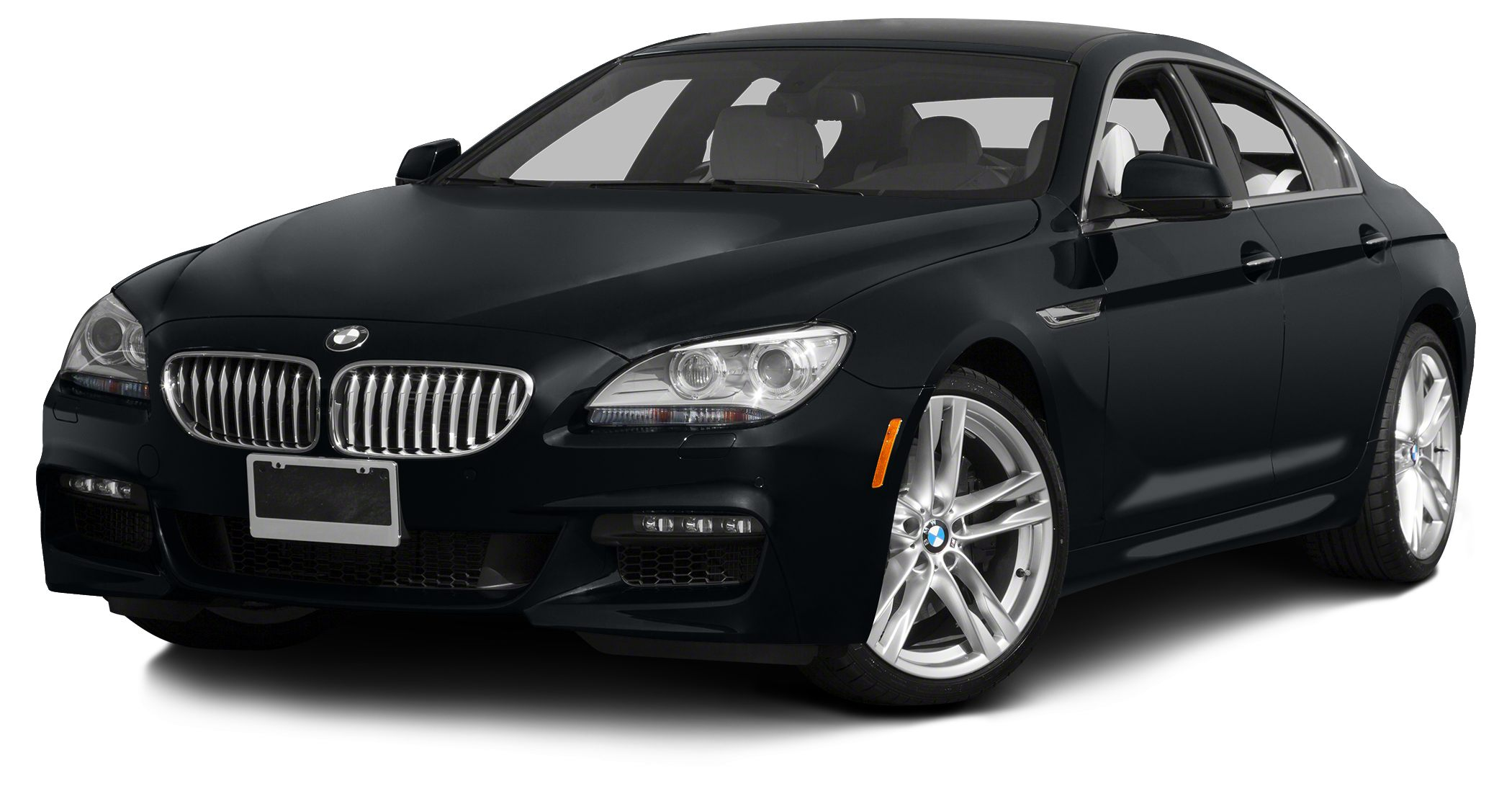 2013 BMW 6 Series 640i Gran Coupe 1 OWNER  CLEAN CARFAX REPORT  New Inventor