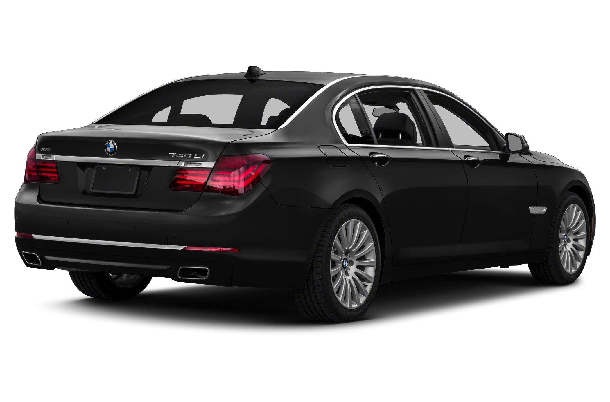 2015 BMW 7 Series 740Li xDrive 3-DAY EXCHANGEONE PRICE STOP NO HASSLE NO HAGGLE CAR BUYING