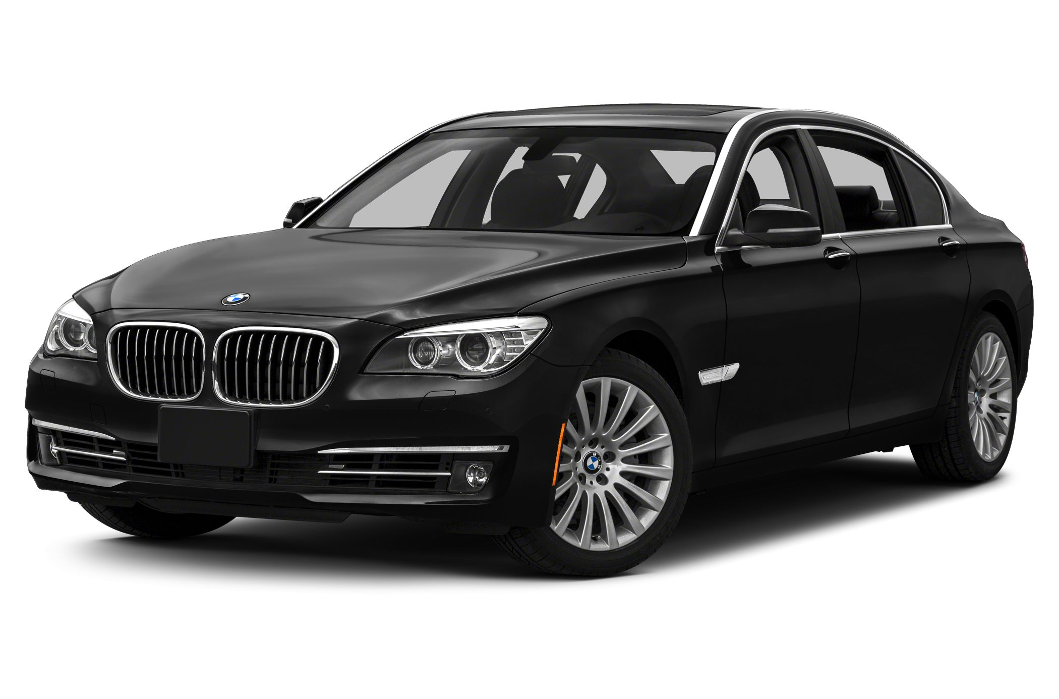 2013 BMW 7 Series 740Li xDrive  WHEN IT COMES TO EXCELLENCE IN USED CAR SALES YOU KNOW YOURE