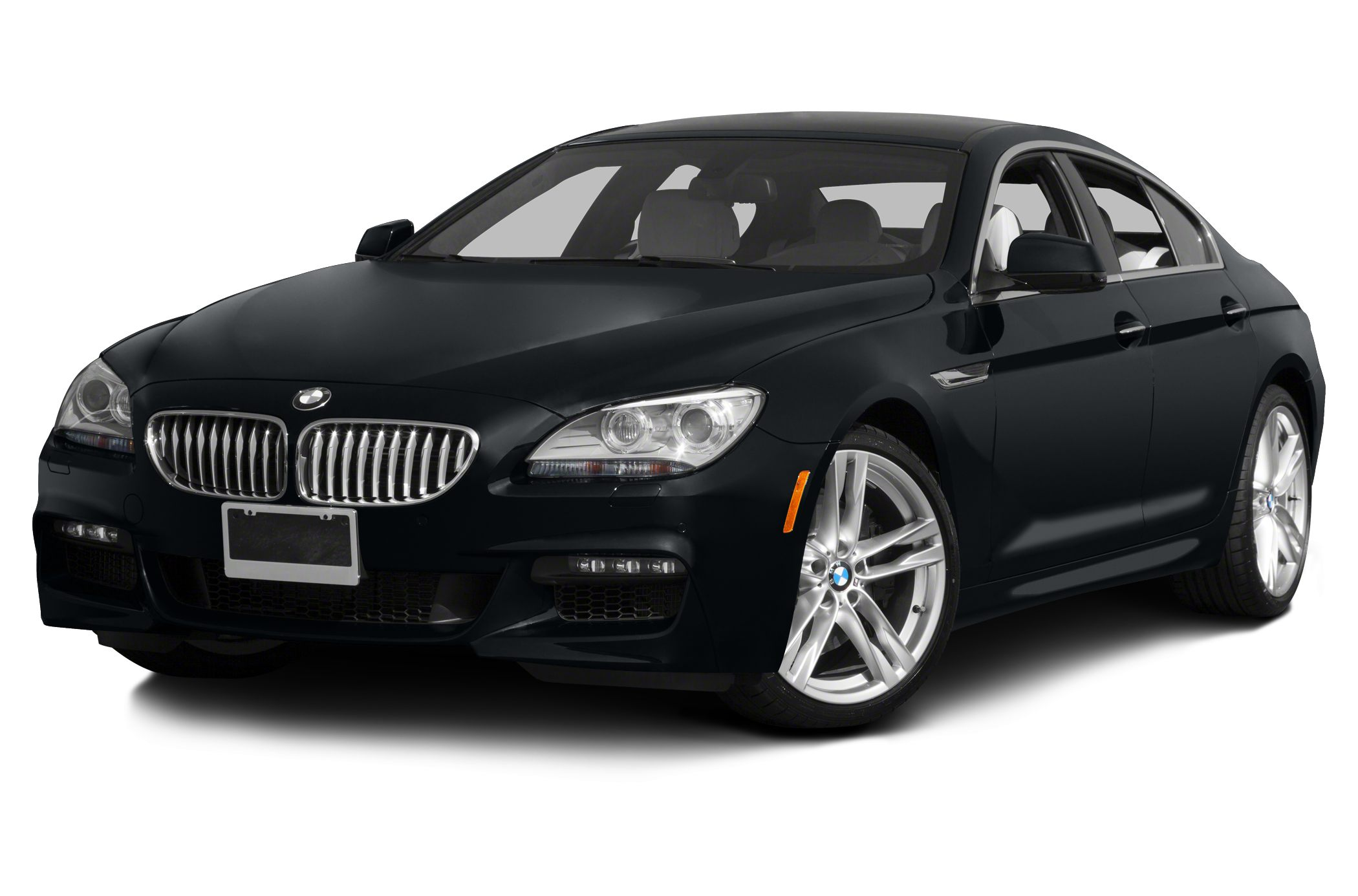 2013 BMW 6 Series 650i Gran Coupe xDrive Miles 30520Color Black Stock 16791 VIN WBA6B4C54DD0