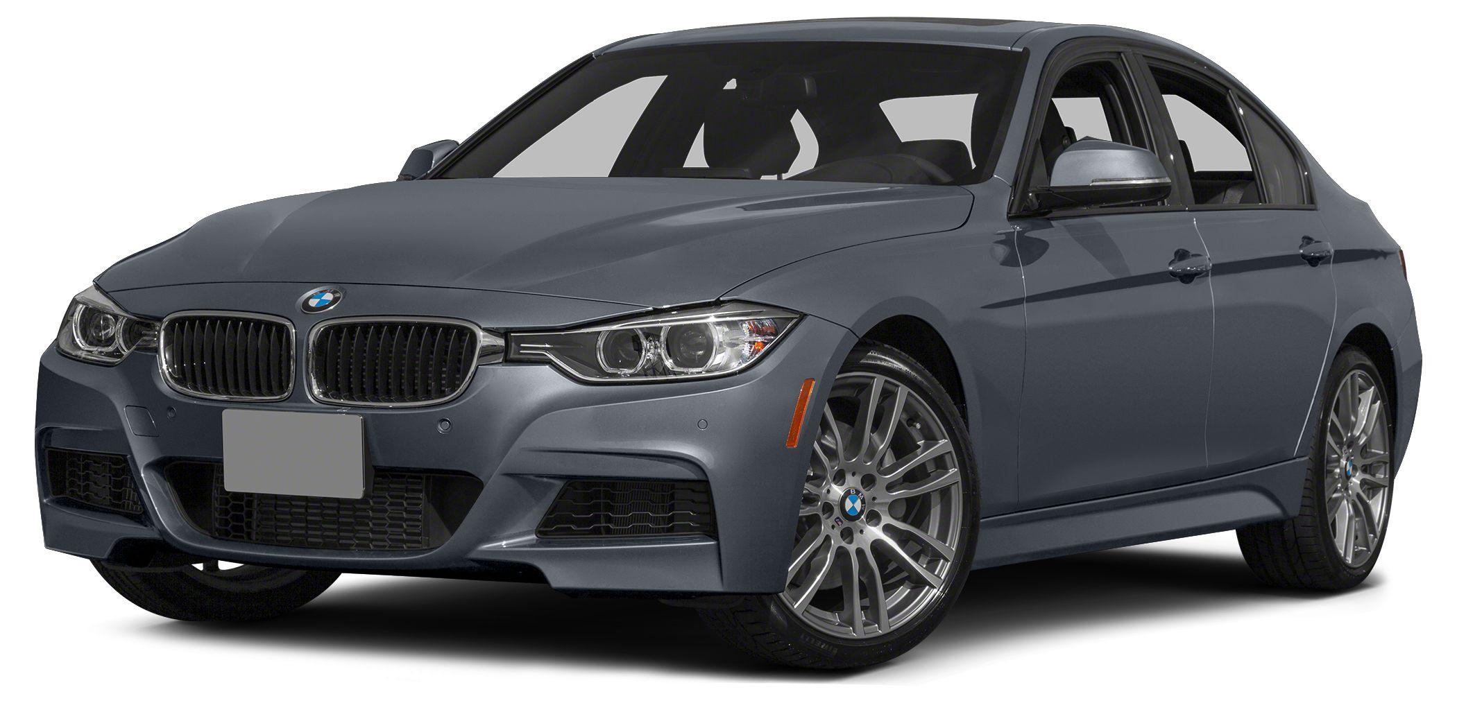 2014 BMW 3 Series 335i Miles 22505Color Gray Stock A3880Q VIN WBA3A9C55EF686429