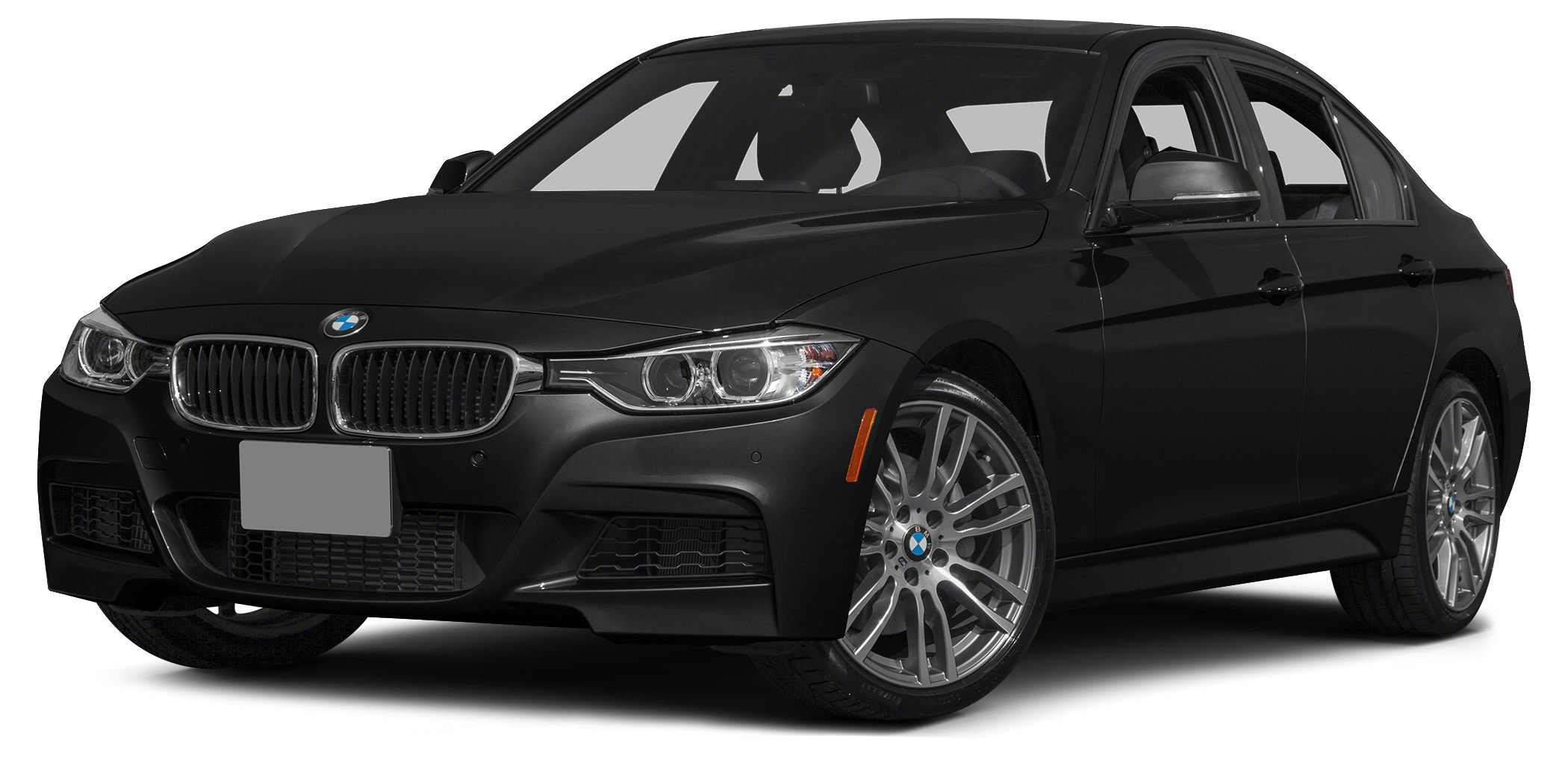2013 BMW 3 Series 335i Miles 45899Color Jet Black Stock 475969 VIN WBA3A9C53DF475969