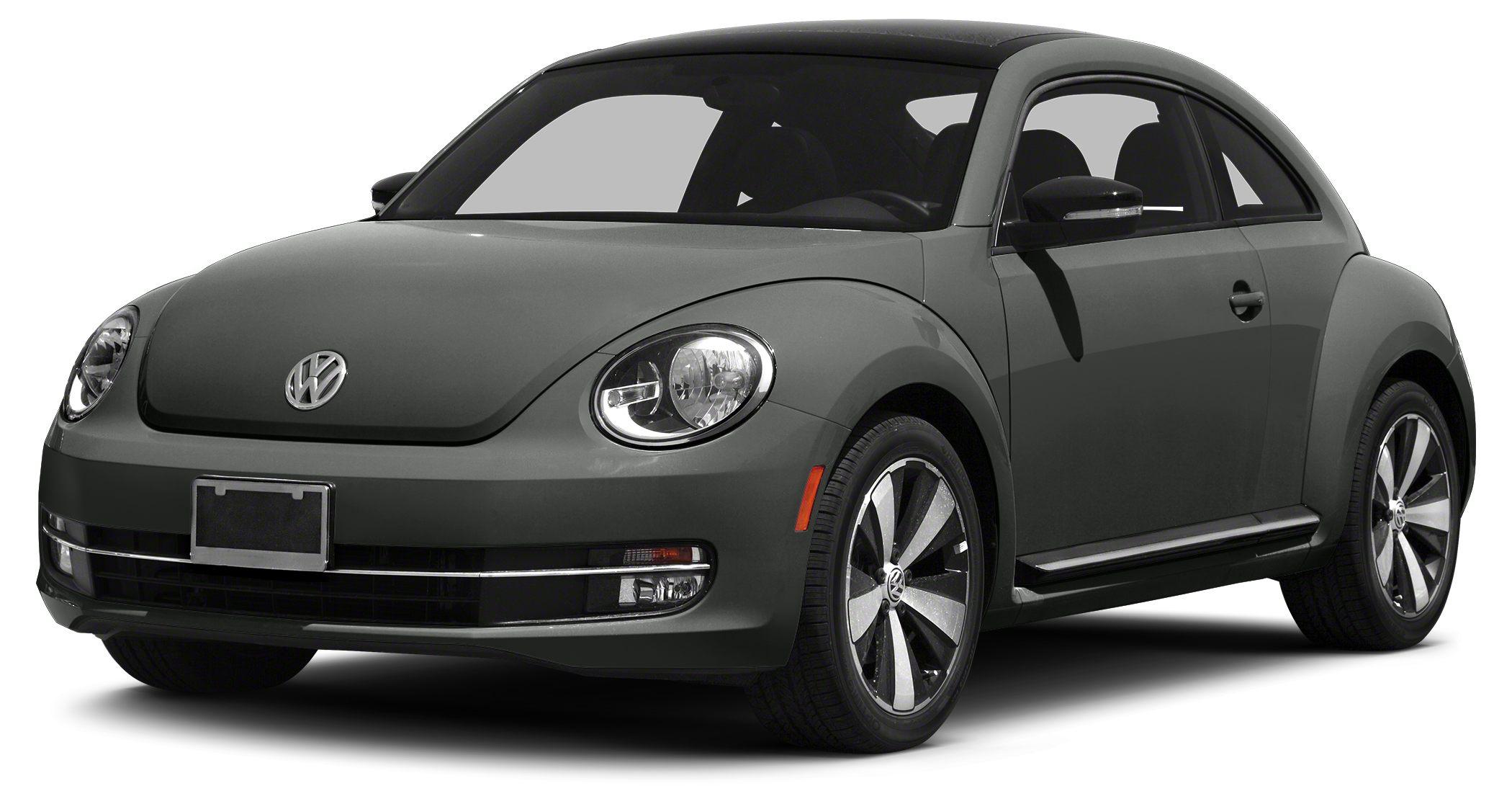 2012 Volkswagen Beetle 20T Turbo Miles 69727Color Platinum Gray Metallic Stock S568817A VIN