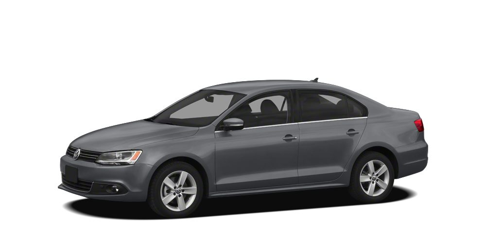2012 Volkswagen Jetta 25 SE Value Value 3 Year 100k miles limited Power Train Warranty with road