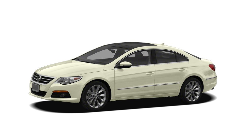 2012 Volkswagen CC  THIS VEHICLE COMES WITH OUR BEST PRICE GUARANTEE Miles 62186Color Candy W