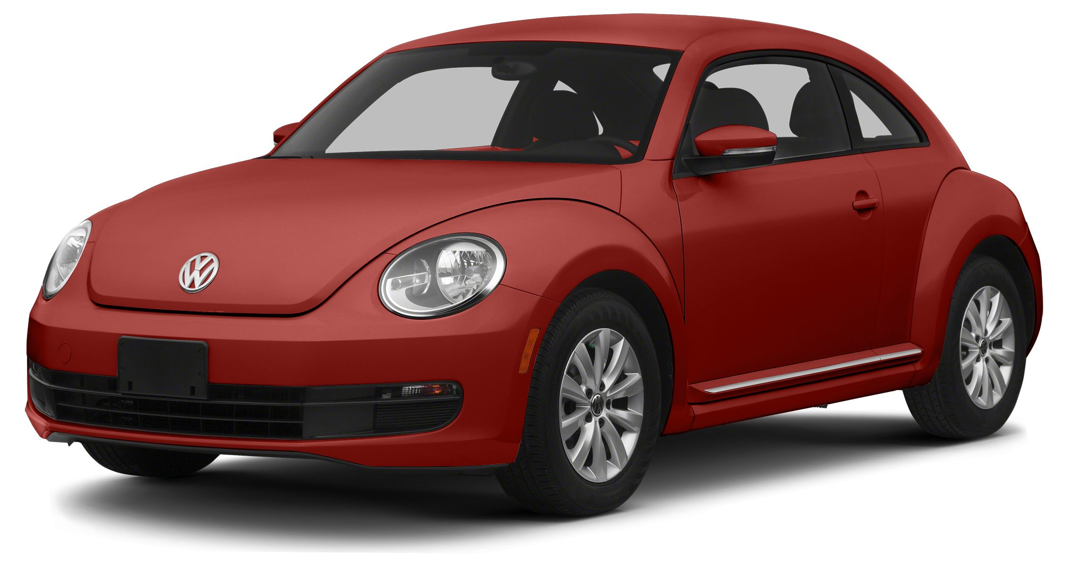 2012 Volkswagen Beetle 25 Miles 85755Color Red Stock SB17737A VIN 3VWJP7AT2CM630134