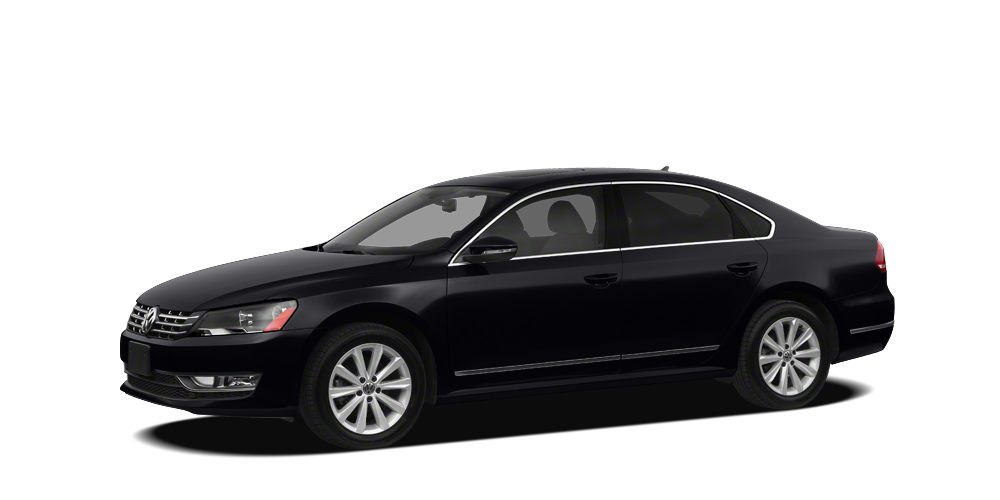 2012 Volkswagen Passat 25 S OUR PRICESYoure probably wondering why our prices are so much lower