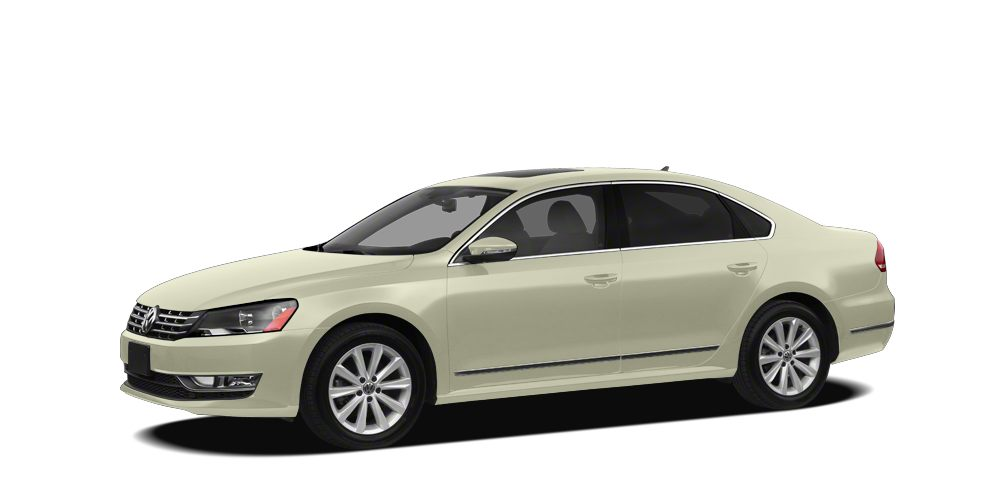 2012 Volkswagen Passat 36 SE THIS VEHICLE COMES WITH OUR BEST PRICE GUARANTEE Miles 27919Colo